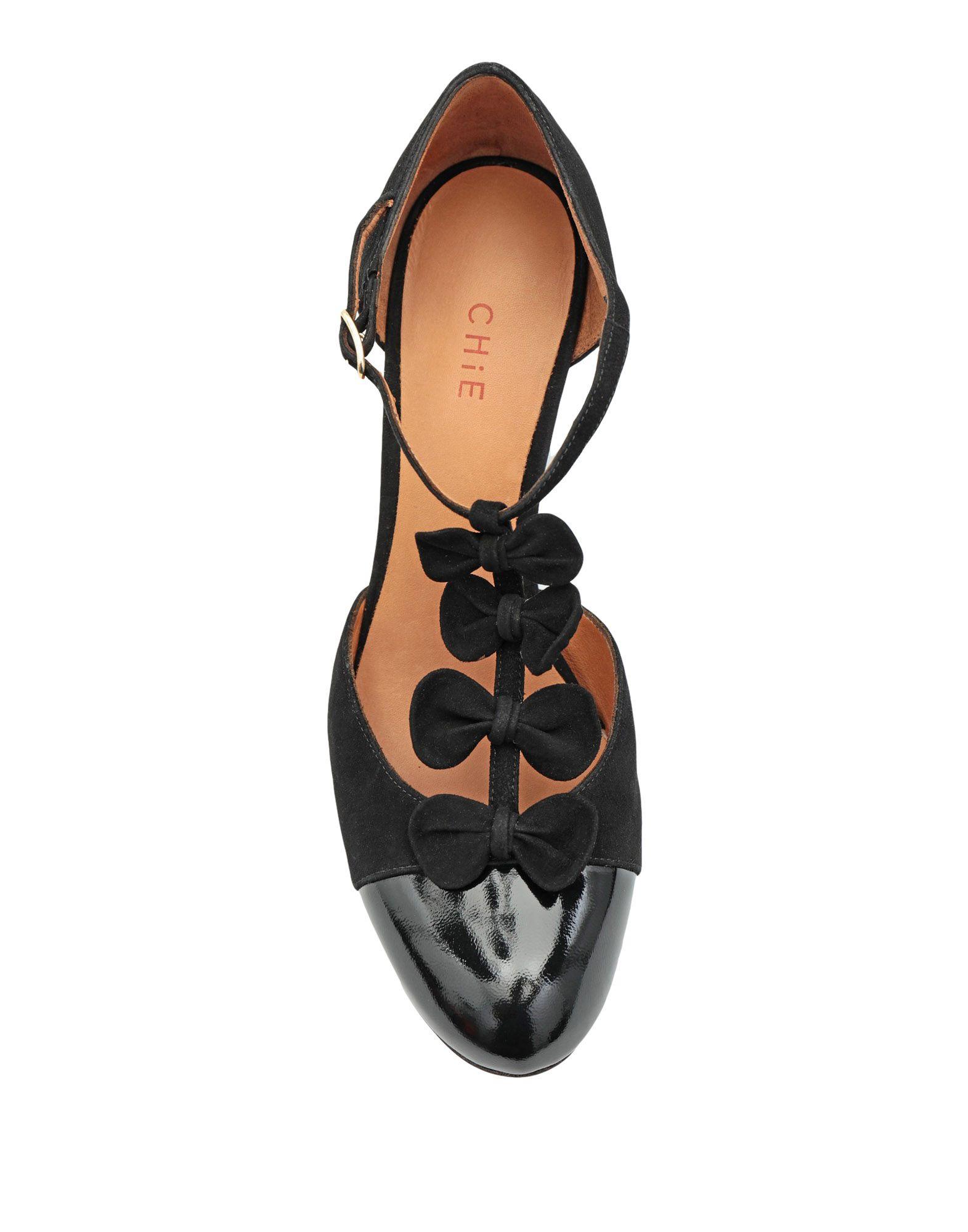 Chie By Chie Mihara aussehende Sandalen Damen  11549453QWGünstige gut aussehende Mihara Schuhe 580dd8