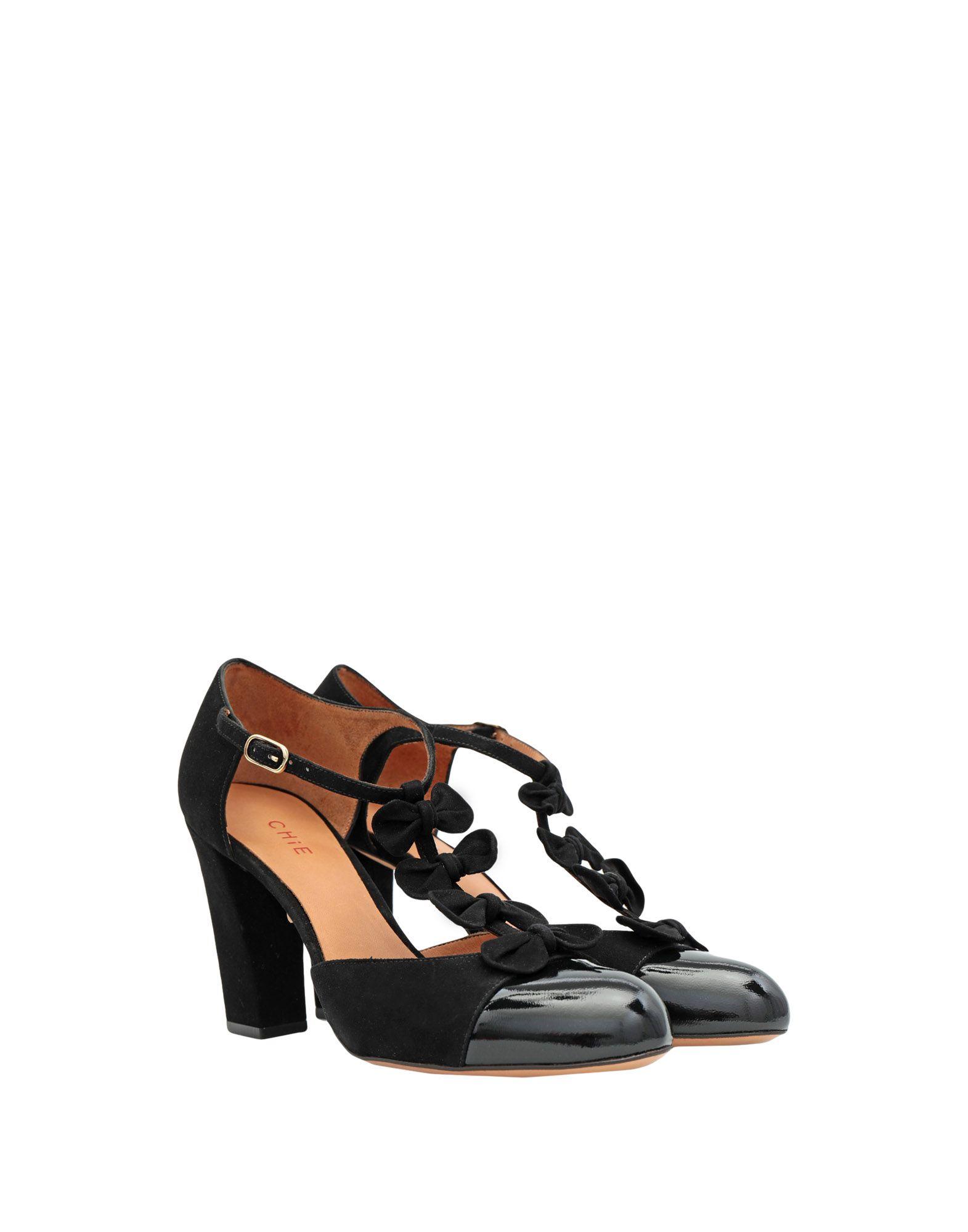 Chie By Chie Mihara gut Pumps Damen  11549453QWGünstige gut Mihara aussehende Schuhe d4a8c9