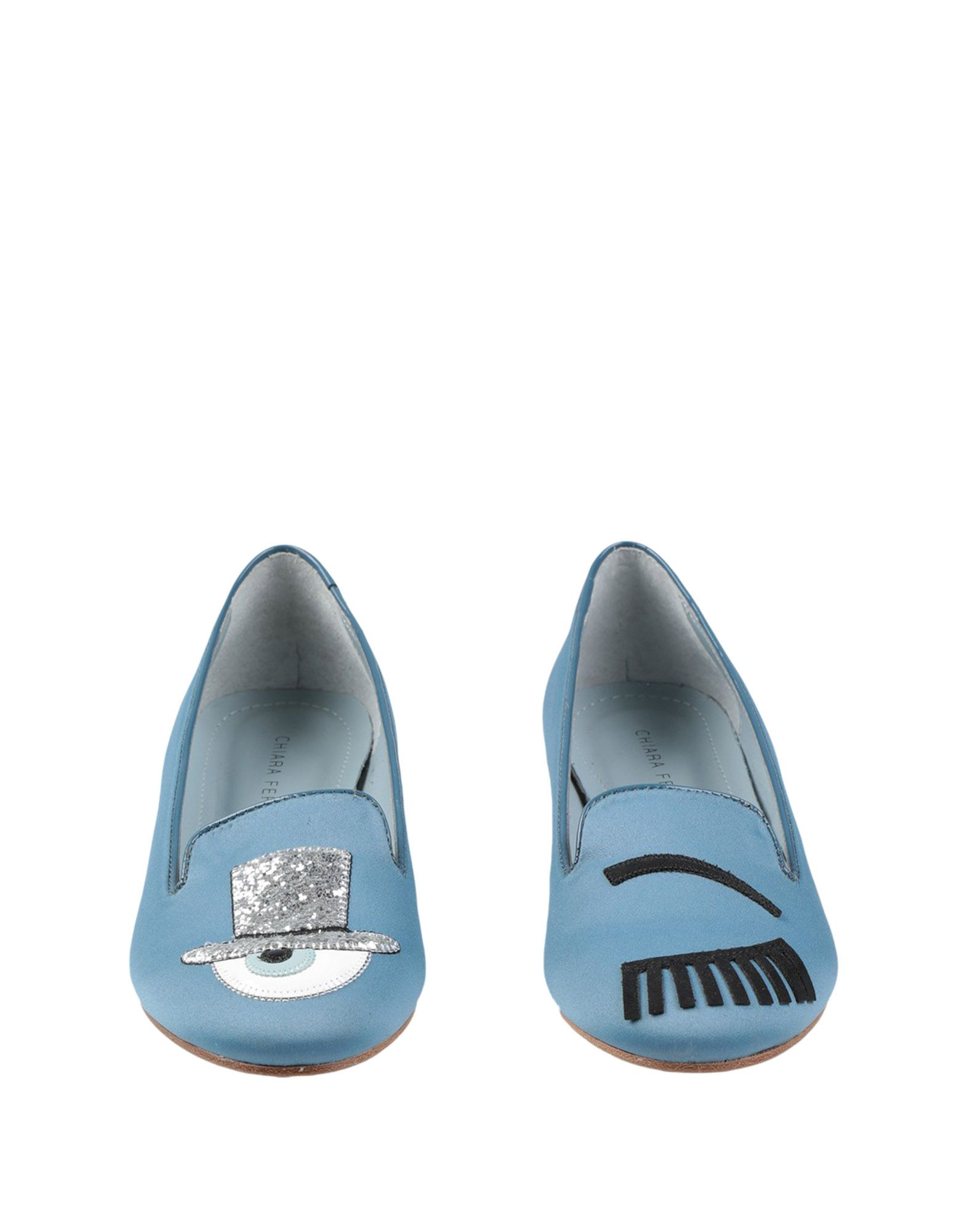 Chiara Ferragni Loafers - Women Chiara Ferragni Loafers online online online on  Canada - 11549458HC fcaa79