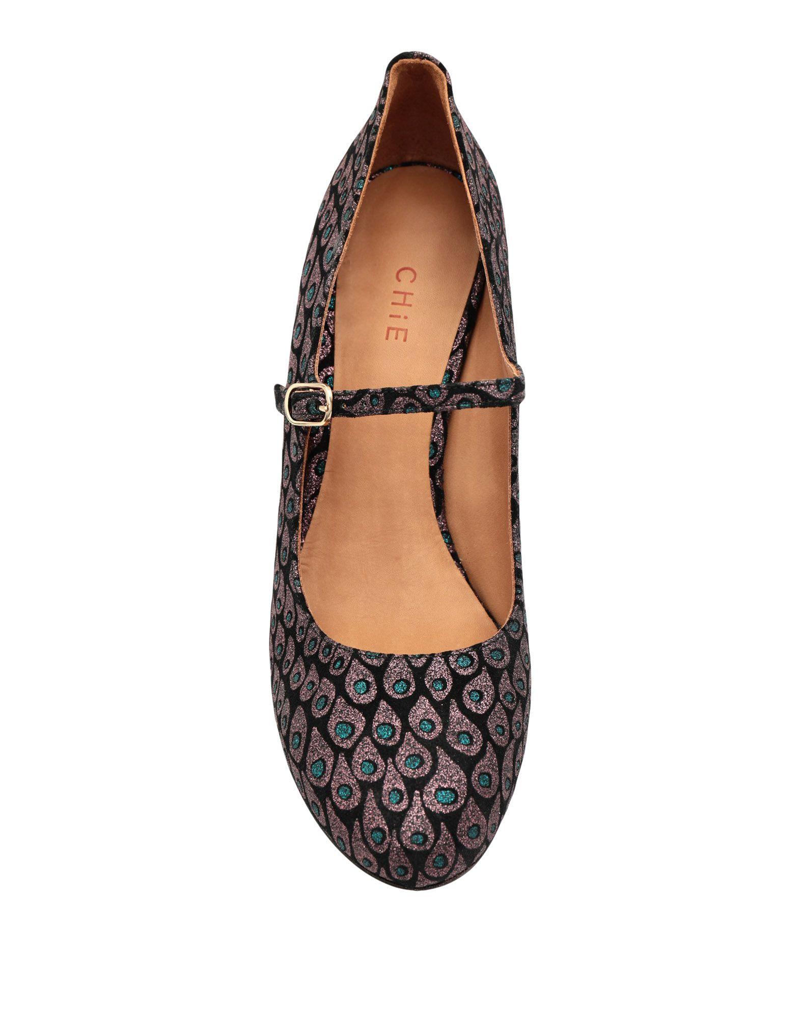Rabatt Schuhe Chie Damen By Chie Mihara Pumps Damen Chie  11549467FV 57f40a