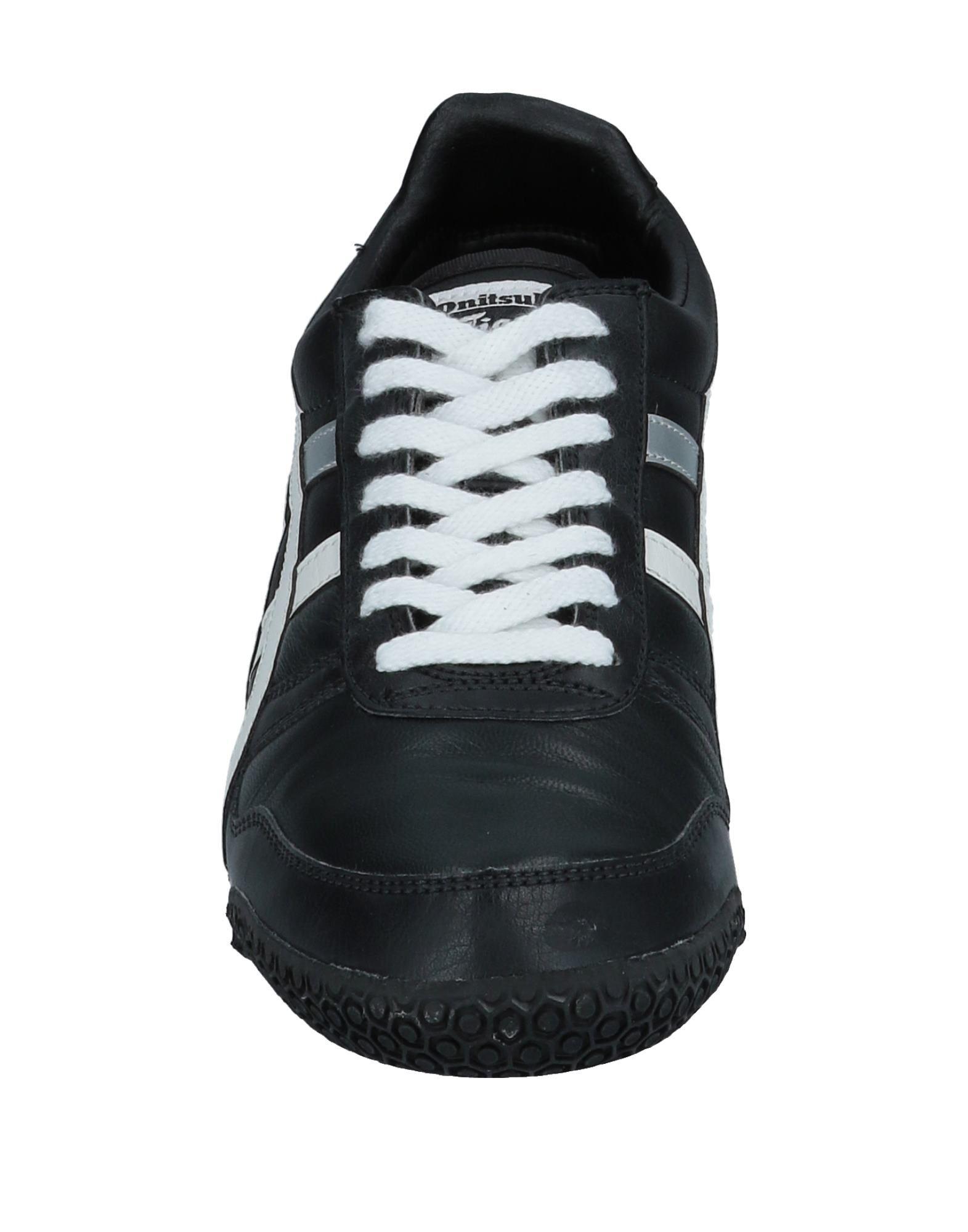 Rabatt Sneakers echte Schuhe Onitsuka Tiger Sneakers Rabatt Herren  11549514FX 327afc