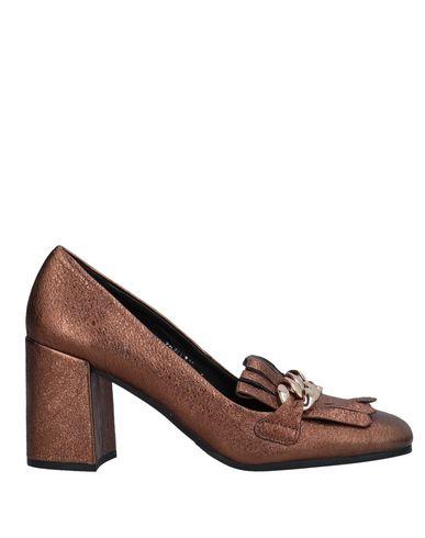 Zapatos especiales para para para hombres y mujeres Mocasín 181 By Alberto Gozzi Mujer - Mocasines 181 By Alberto Gozzi- 11248383VH Bronce 5237b0