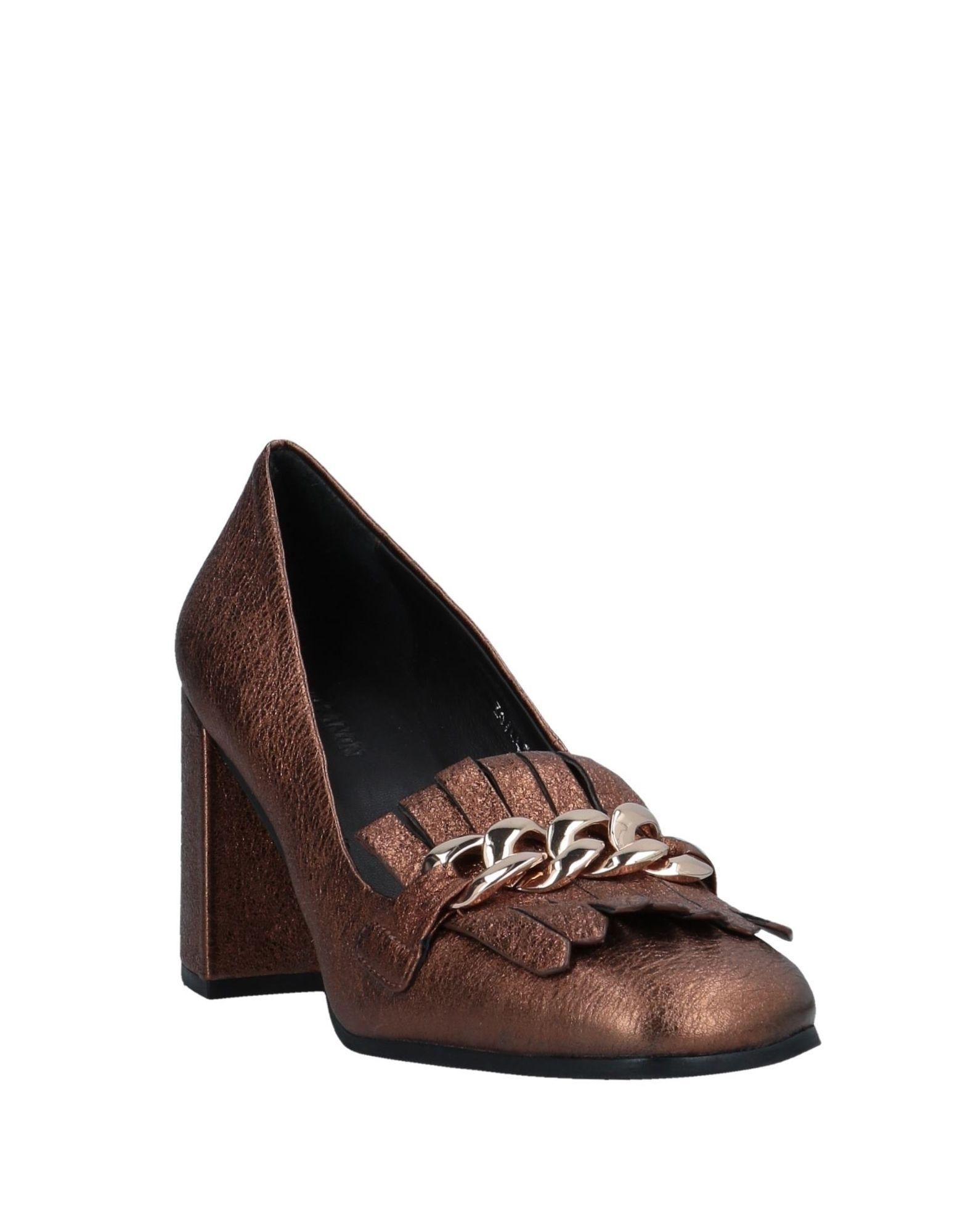 Elvio Zanon Mokassins Qualität Damen  11549535LT Gute Qualität Mokassins beliebte Schuhe 1ea753