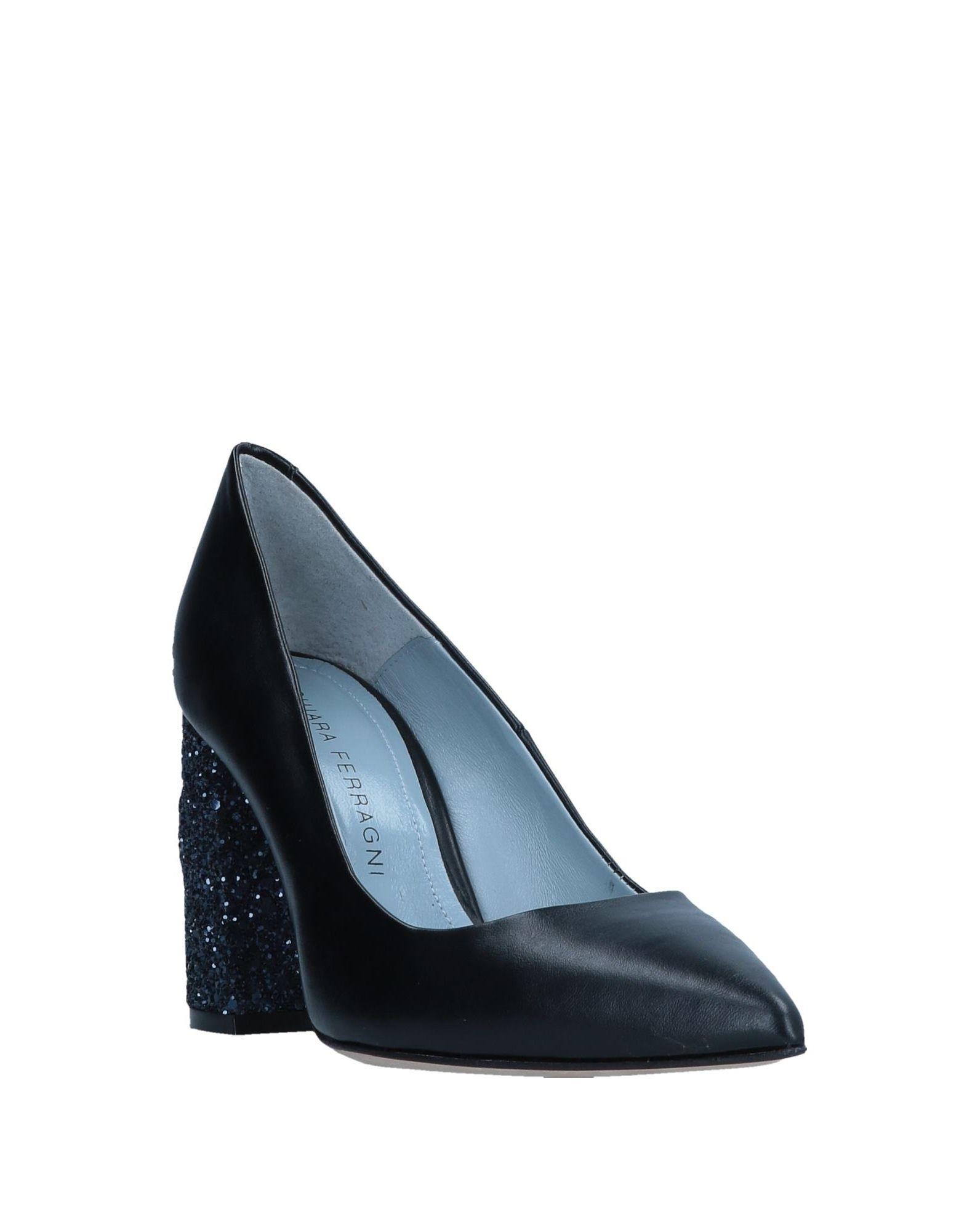 Chiara Ferragni Pumps Damen strapazierfähige  11549543TOGut aussehende strapazierfähige Damen Schuhe 65a31f