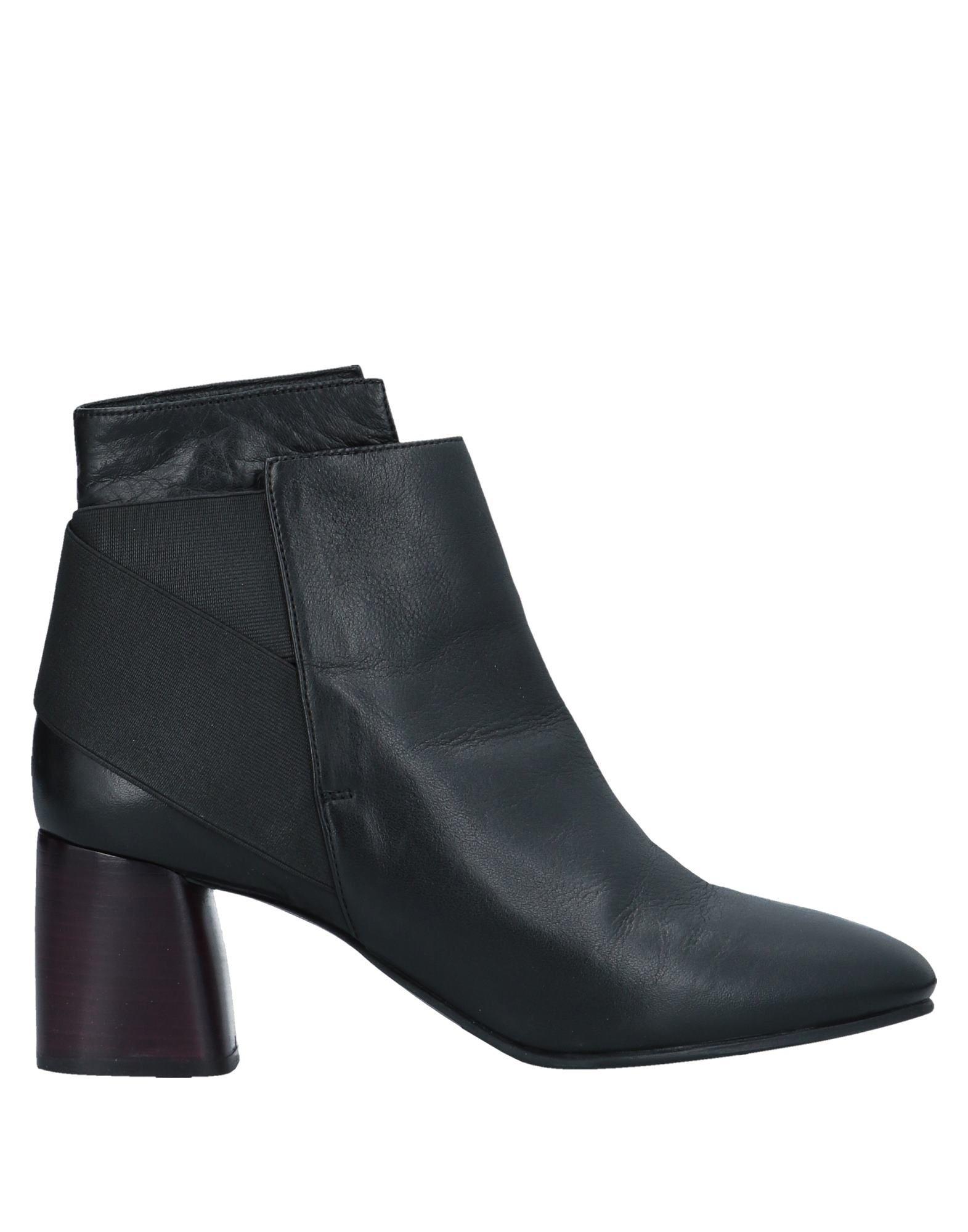 Poesie Veneziane Stiefelette Qualität Damen  11549545PN Gute Qualität Stiefelette beliebte Schuhe 54289a