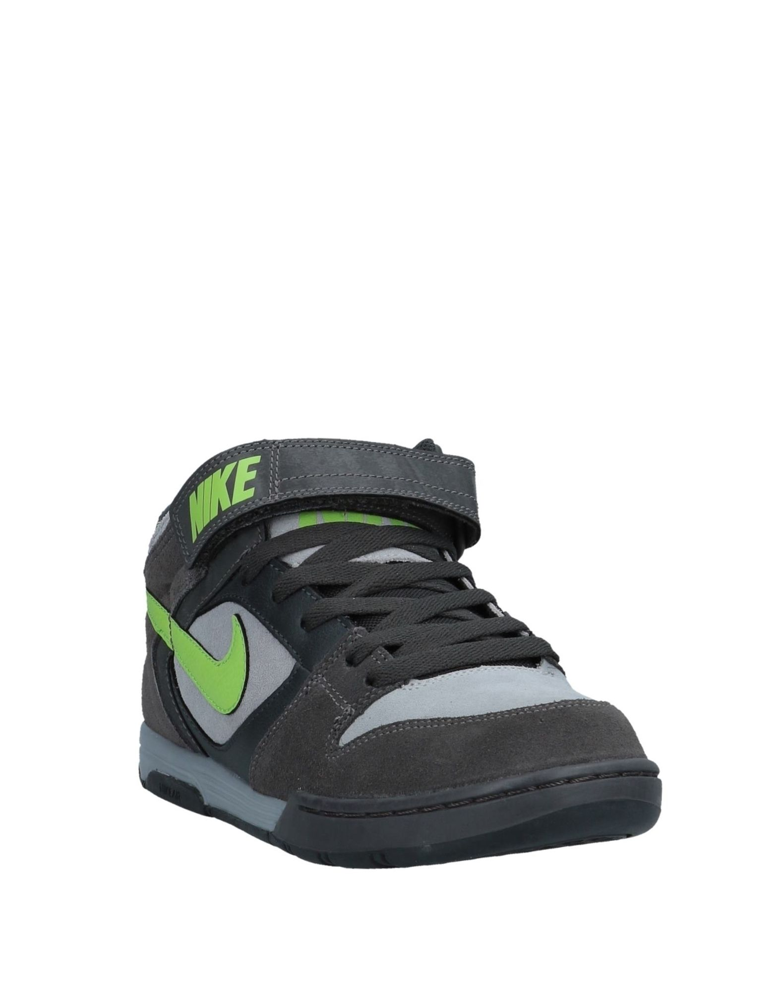 Rabatt echte Schuhe Nike Sneakers Herren  11549596GC