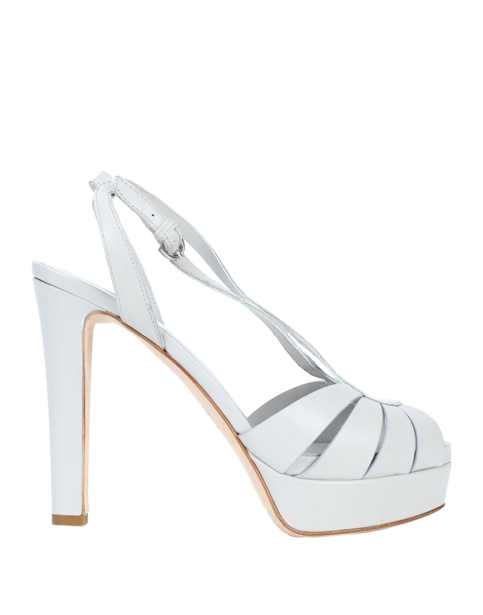 Stilvolle billige Sandalen Schuhe The Seller Sandalen billige Damen  11549617MV a6922b