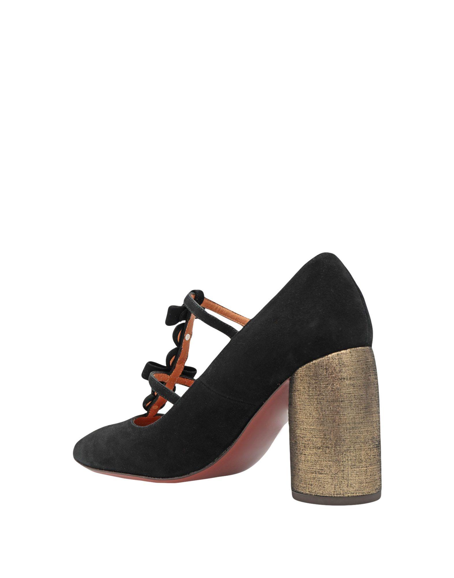 Rabatt Damen Schuhe Chie Mihara Pumps Damen Rabatt  11549626AQ 0df41d