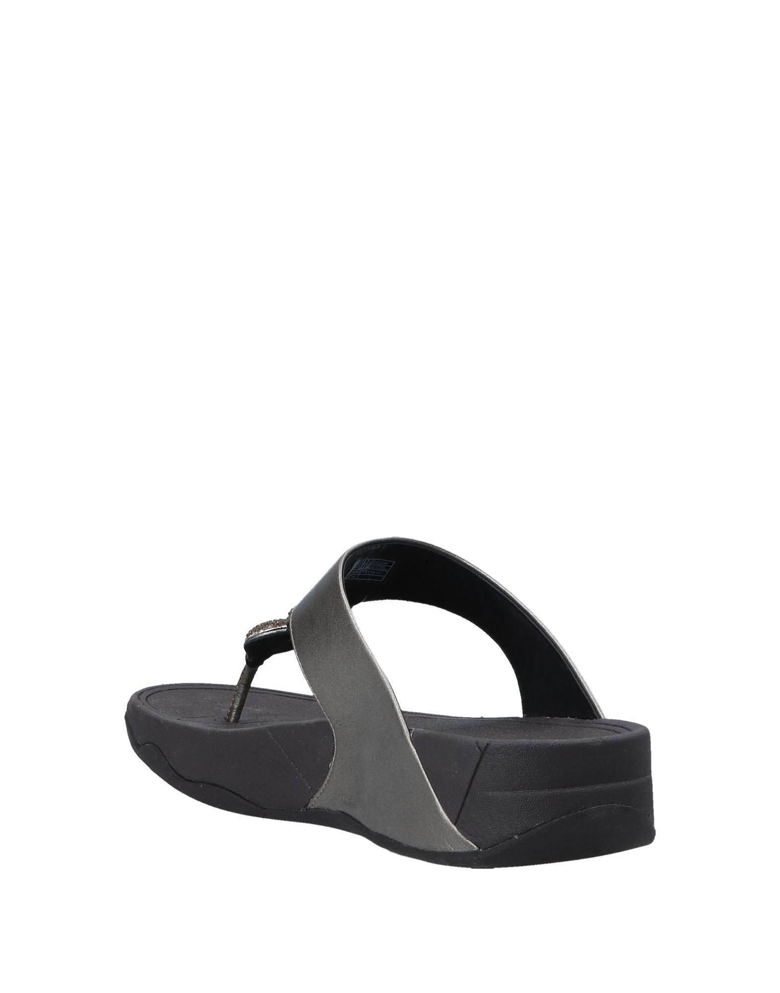 Fitflop Gute Dianetten Damen  11549629FW Gute Fitflop Qualität beliebte Schuhe a6bcde