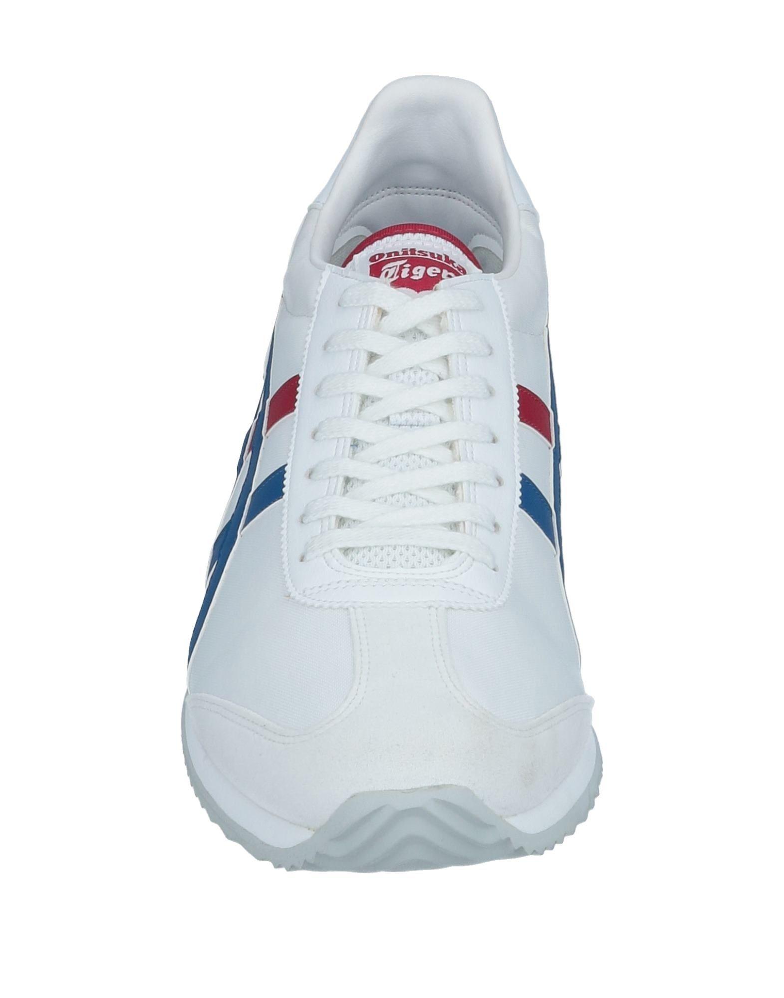 Rabatt Sneakers echte Schuhe Onitsuka Tiger Sneakers Rabatt Herren  11549653UF fa9272