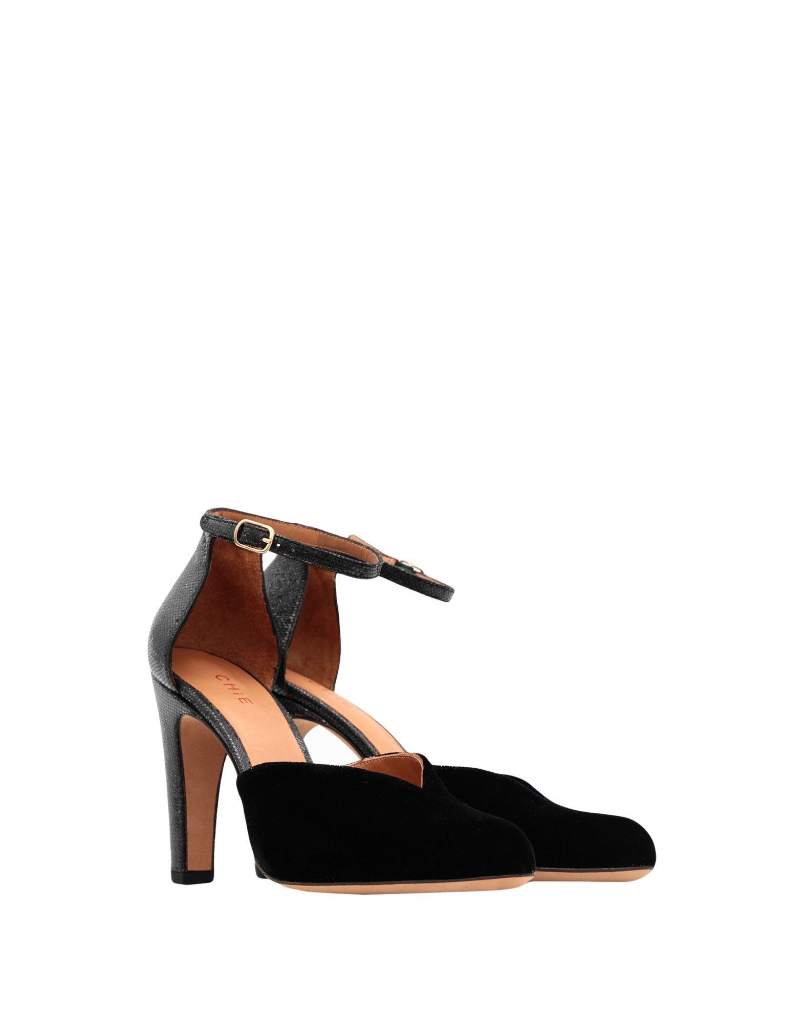 Rabatt Schuhe Chie  By Chie Mihara Dari  Chie 11549666IG 812a51