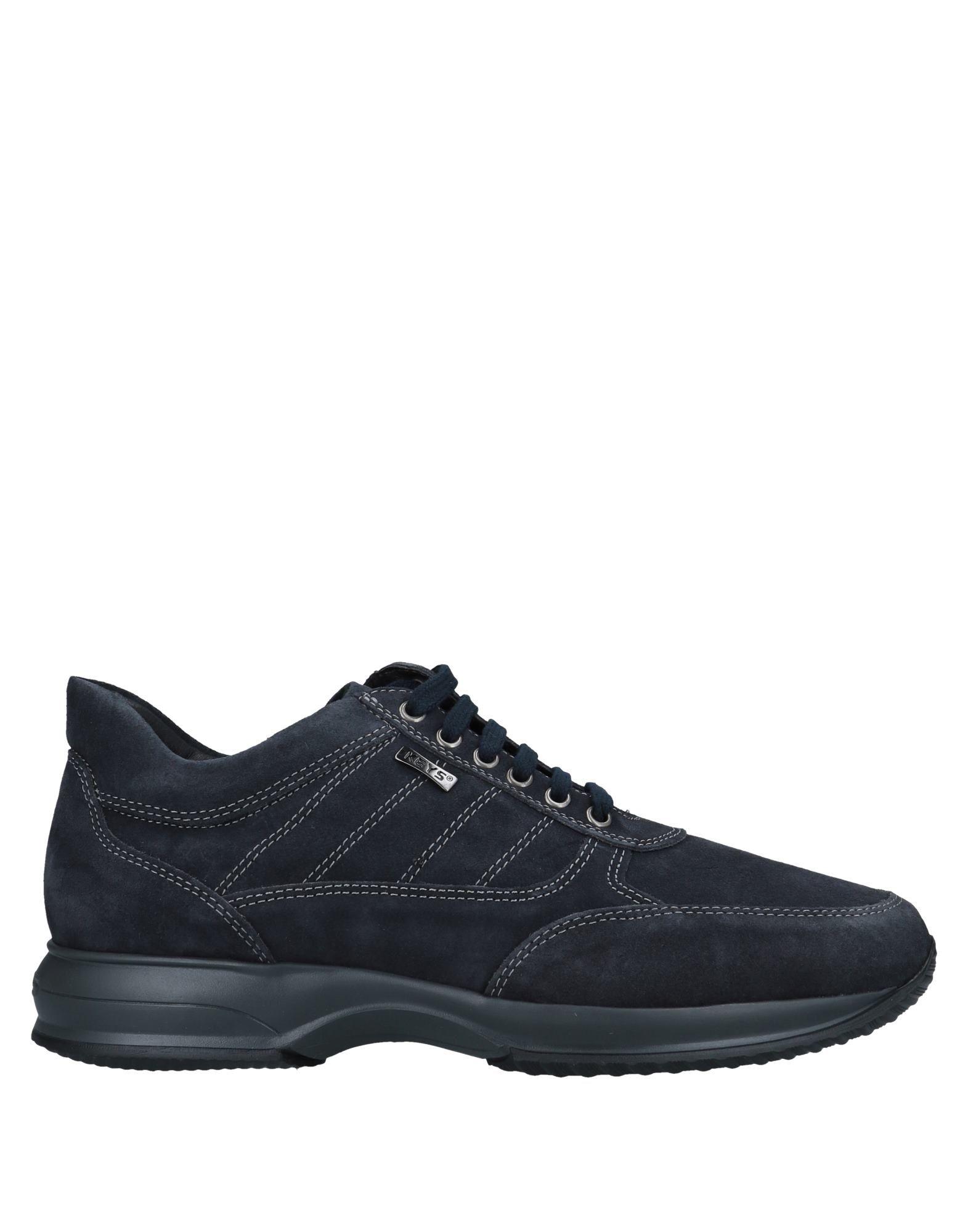 Rabatt echte Schuhe Turnschuhes Herren 11549667FF Keys