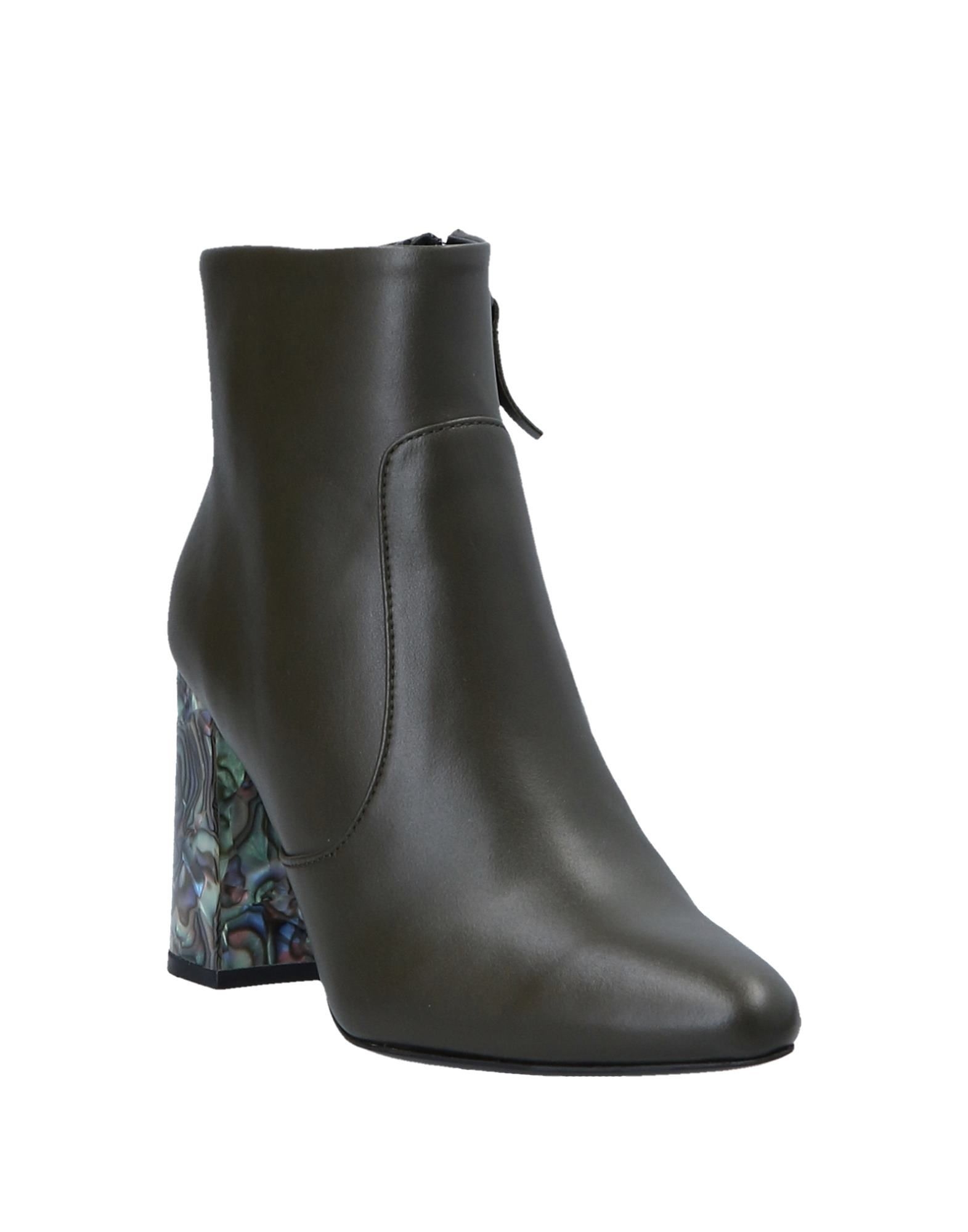 Rabatt Schuhe Paul & 11549722PI Joe Stiefelette Damen  11549722PI & 554624
