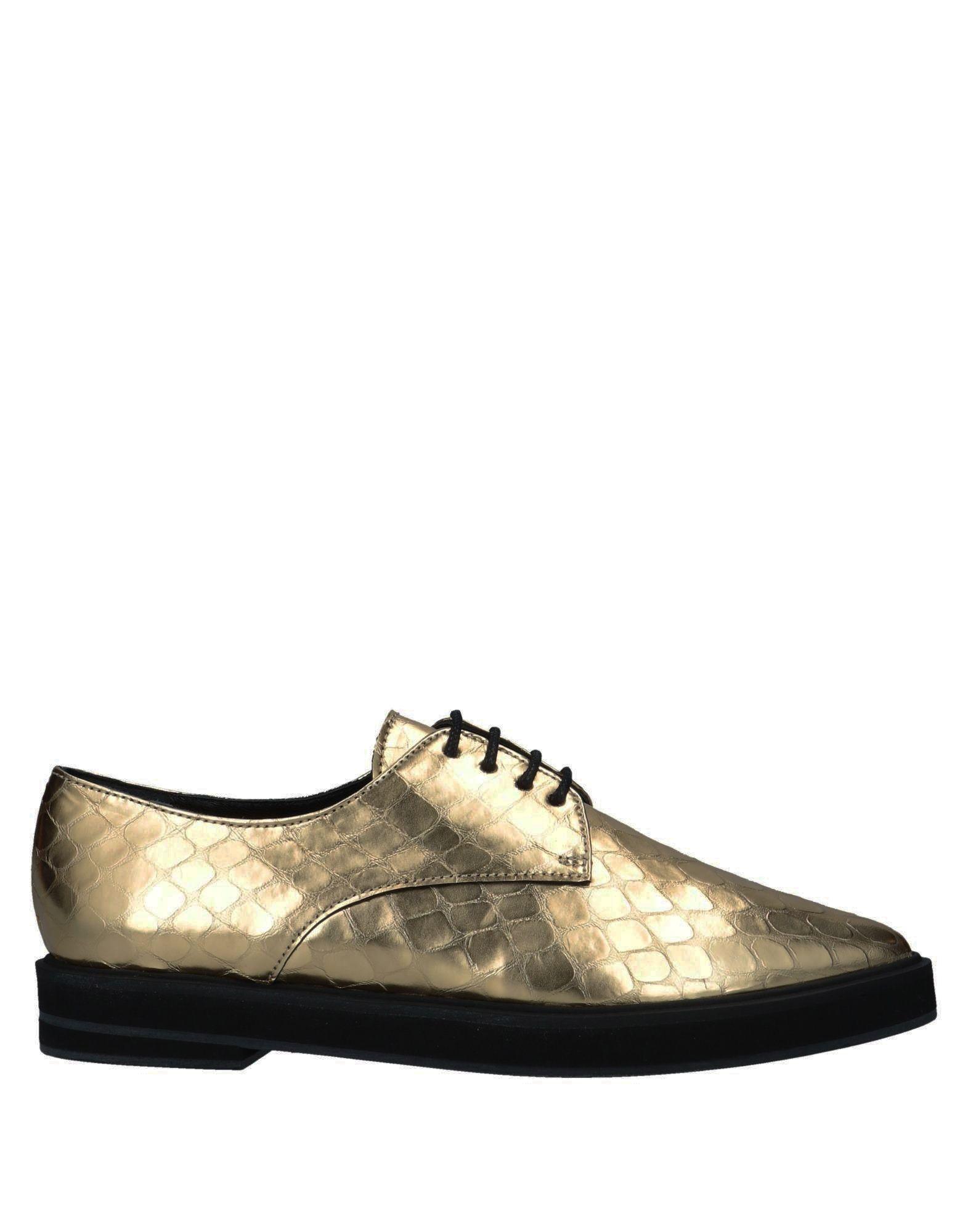 Paul & Joe Schnürschuhe Damen  11549726BWGut aussehende strapazierfähige Schuhe