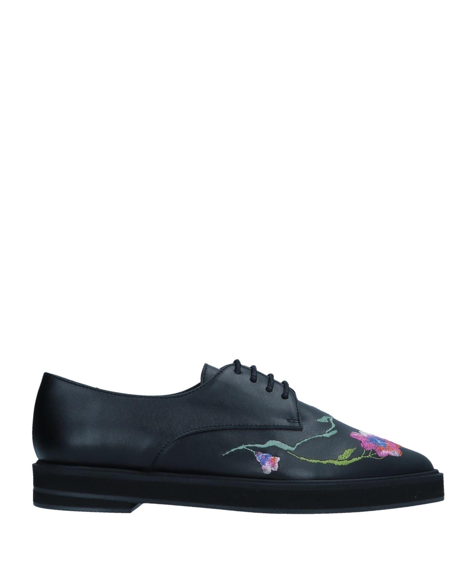Paul & Joe aussehende Schnürschuhe Damen  11549732LPGut aussehende Joe strapazierfähige Schuhe fbc4e6