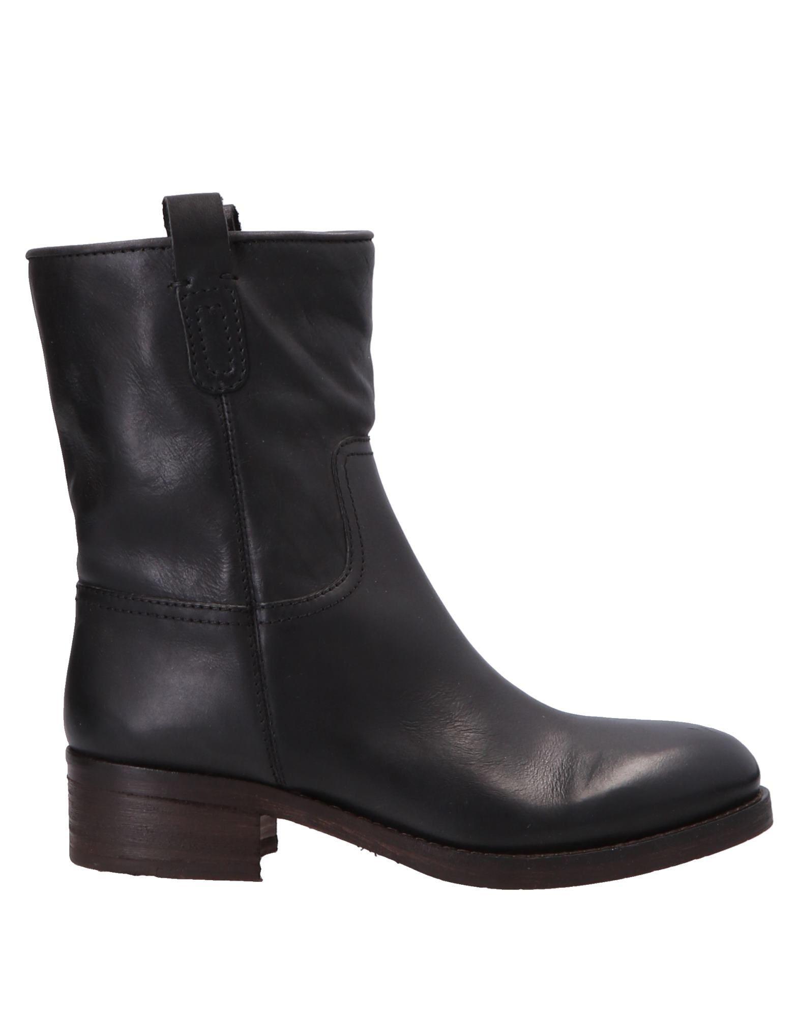 Stilvolle billige Schuhe El Campero Stiefelette Damen  11549733NF