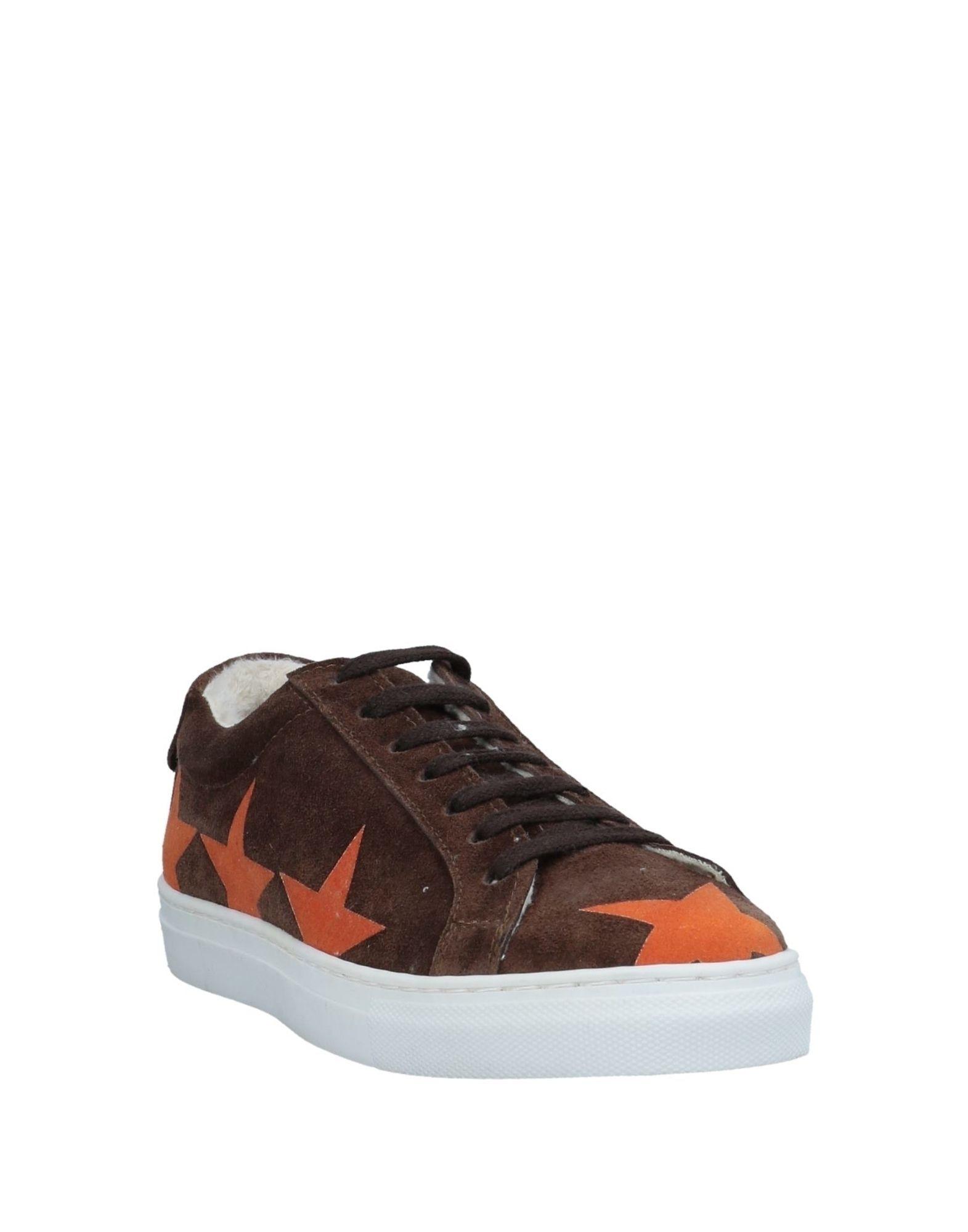 The Editor Gute Sneakers Damen  11549734OM Gute Editor Qualität beliebte Schuhe 2ad5b1