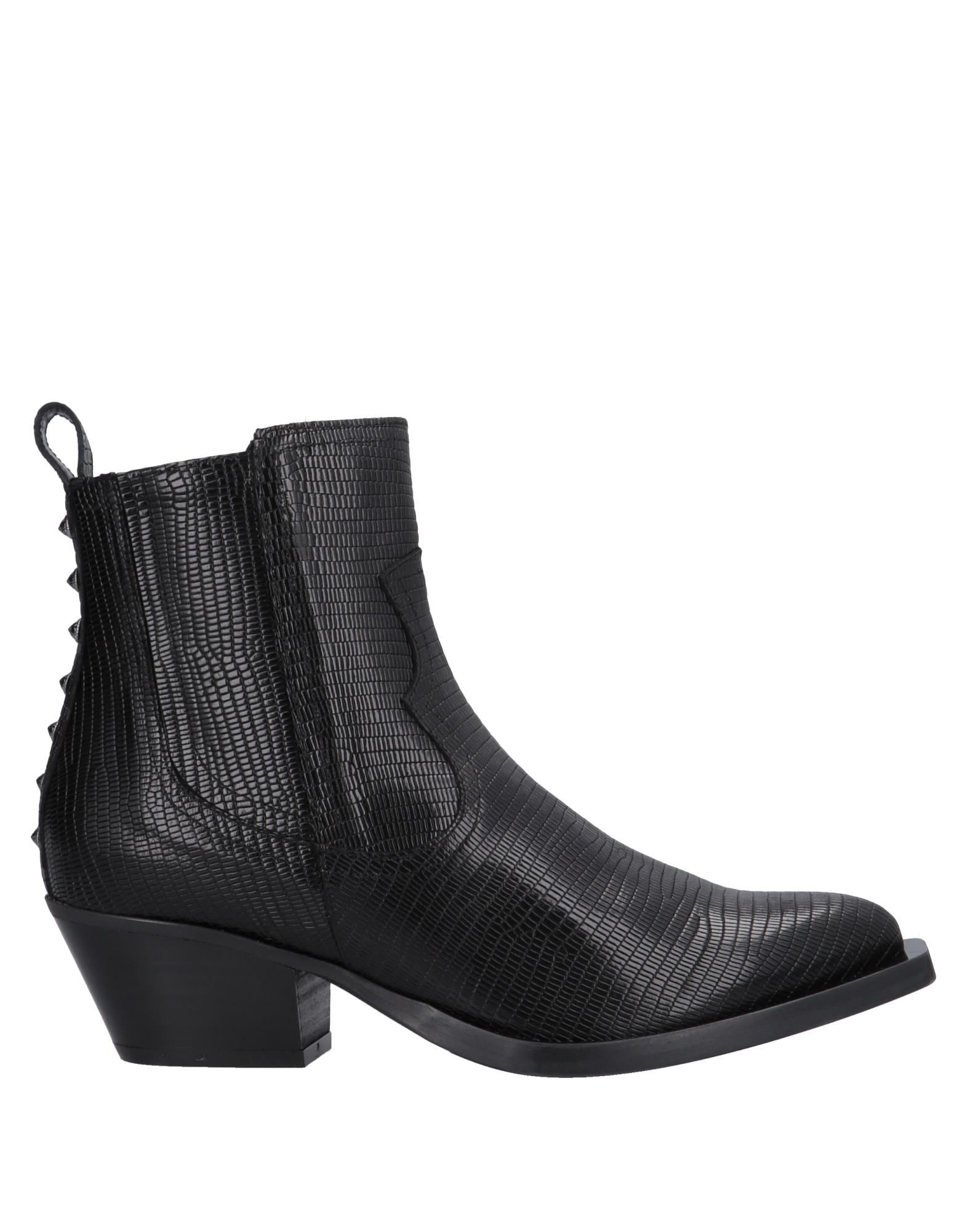 Zinda Stiefelette Damen  11549735FDGut aussehende strapazierfähige Schuhe