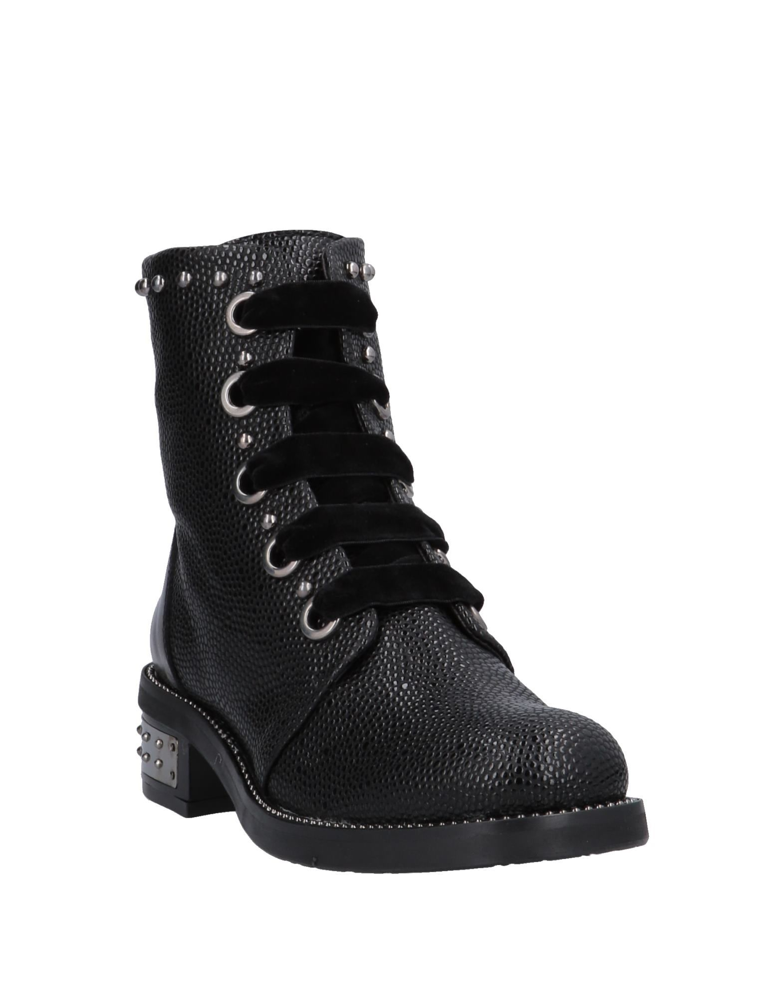 Rabatt Schuhe 11549744VL Zinda Stiefelette Damen  11549744VL Schuhe 454512