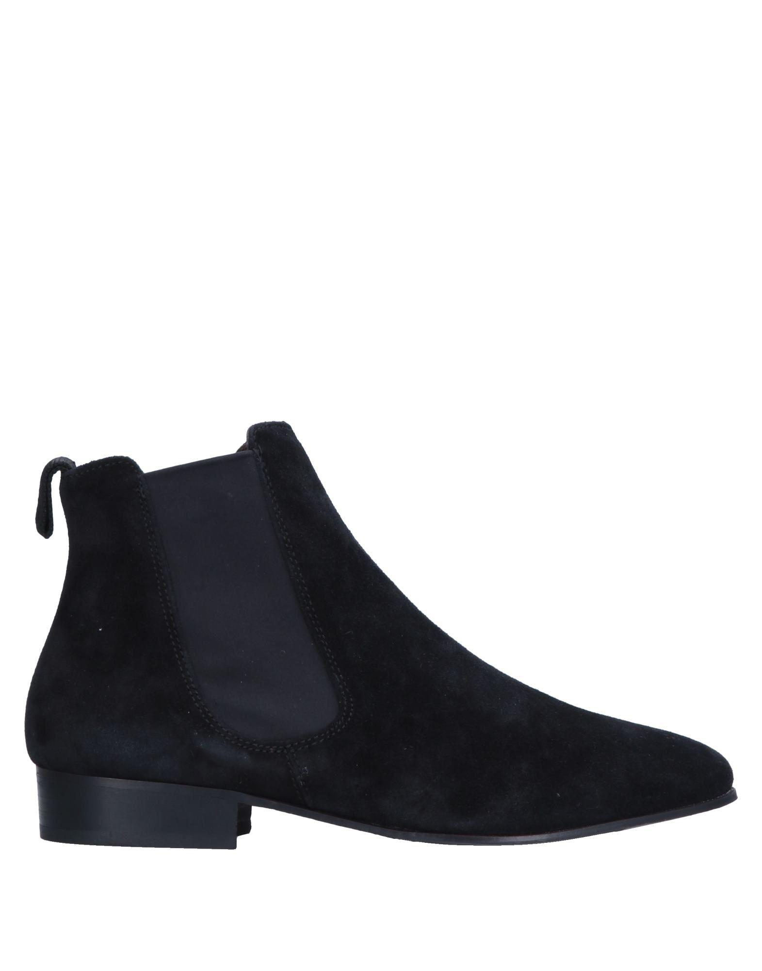 Boemos Chelsea Boots Damen  Schuhe 11549746TB Gute Qualität beliebte Schuhe  44e996