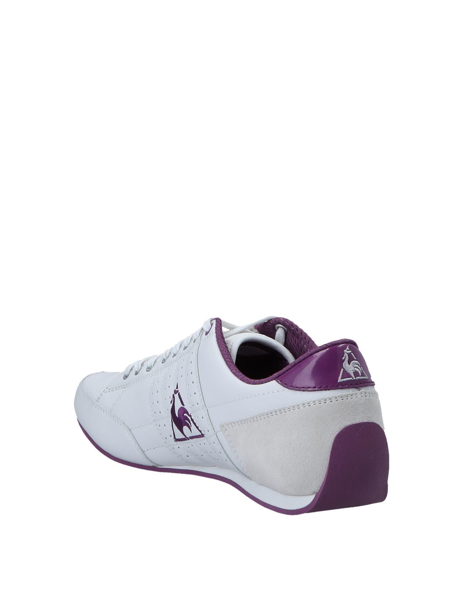 Le Coq Sportif Sneakers beliebte Damen  11549751FW Gute Qualität beliebte Sneakers Schuhe 5a5cba