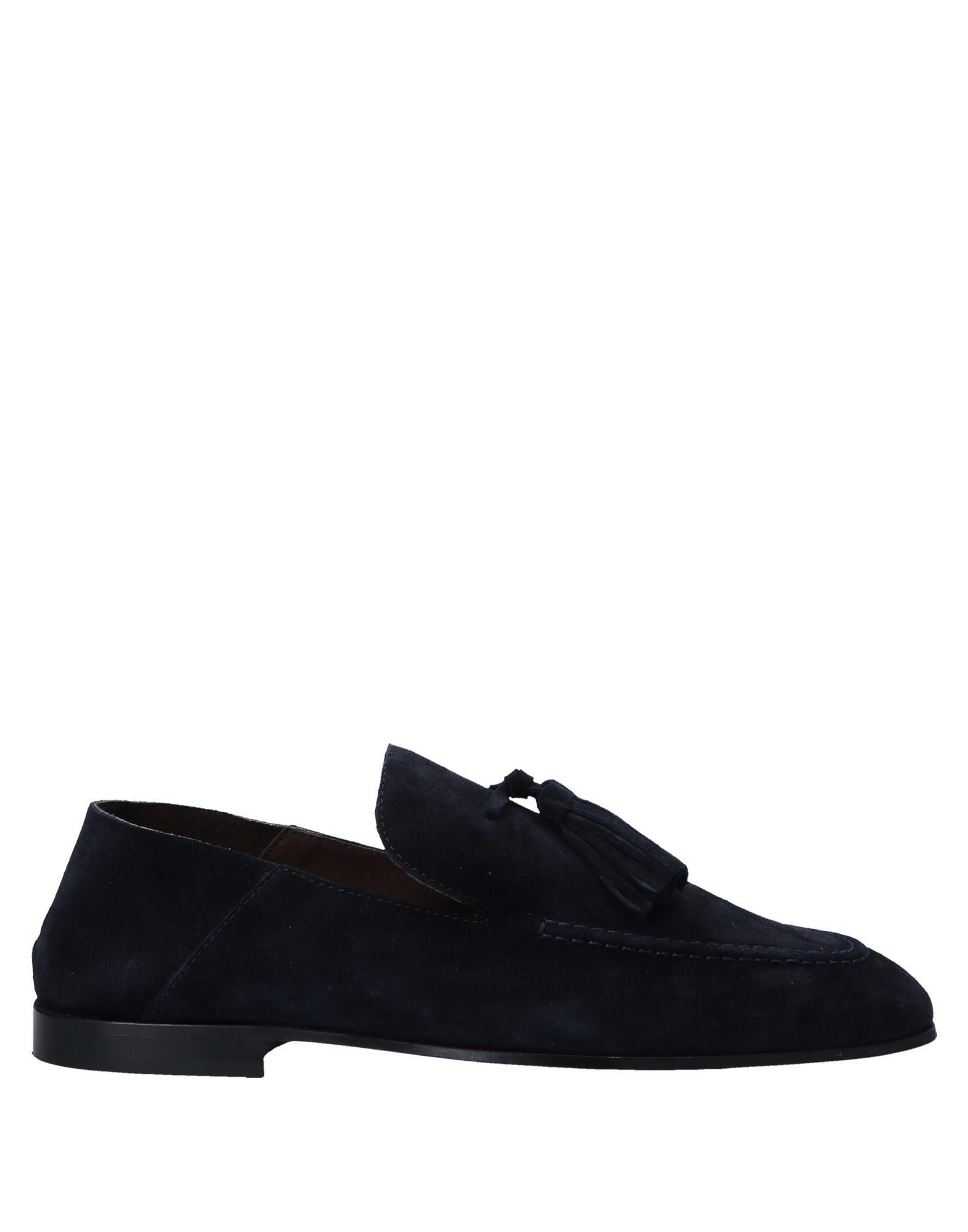 Rabatt echte Schuhe 11549797BK Boemos Mokassins Herren  11549797BK Schuhe 8753d7