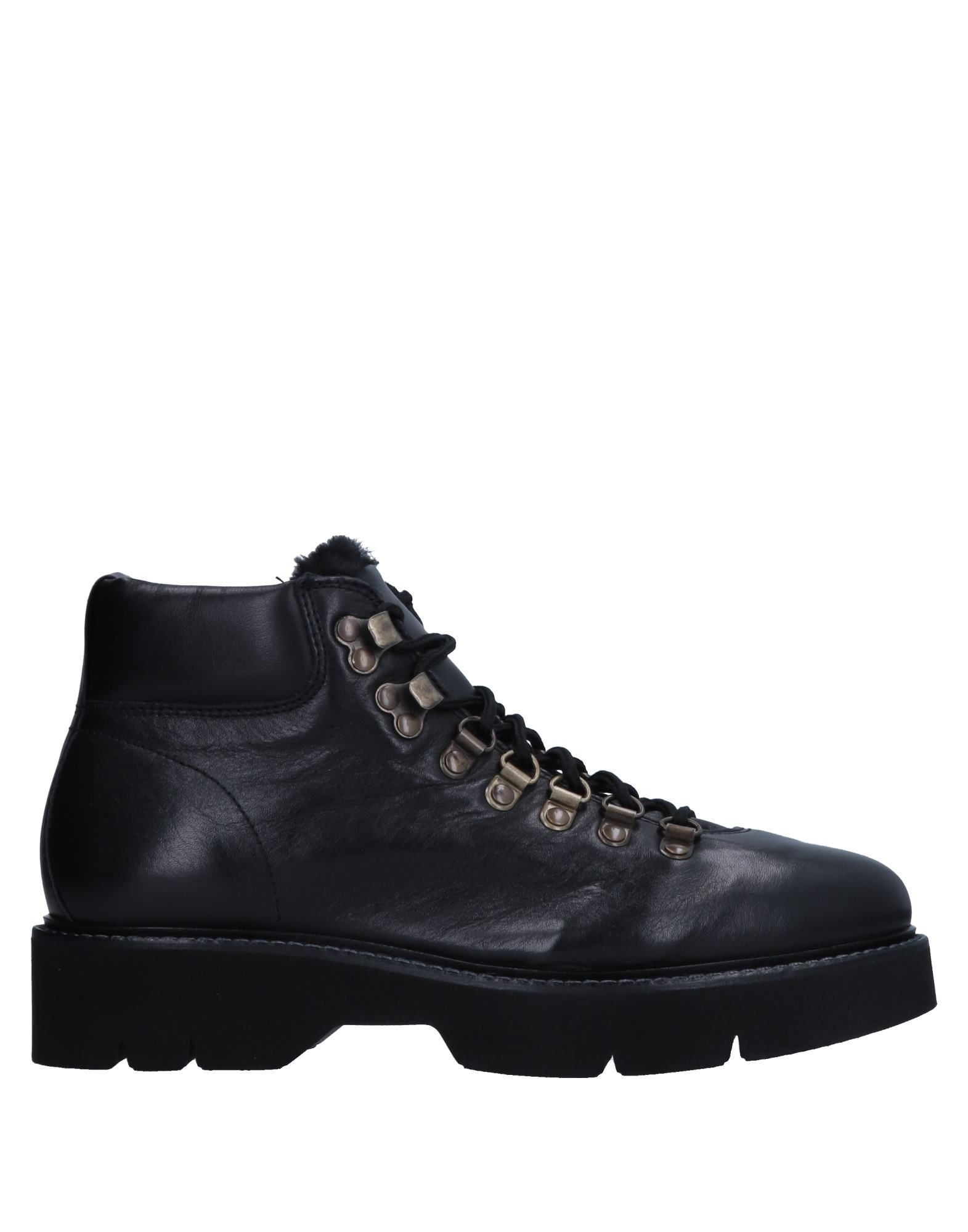 Gut um billige Damen Schuhe zu tragenBoemos Stiefelette Damen billige  11549810IU e1c6d8