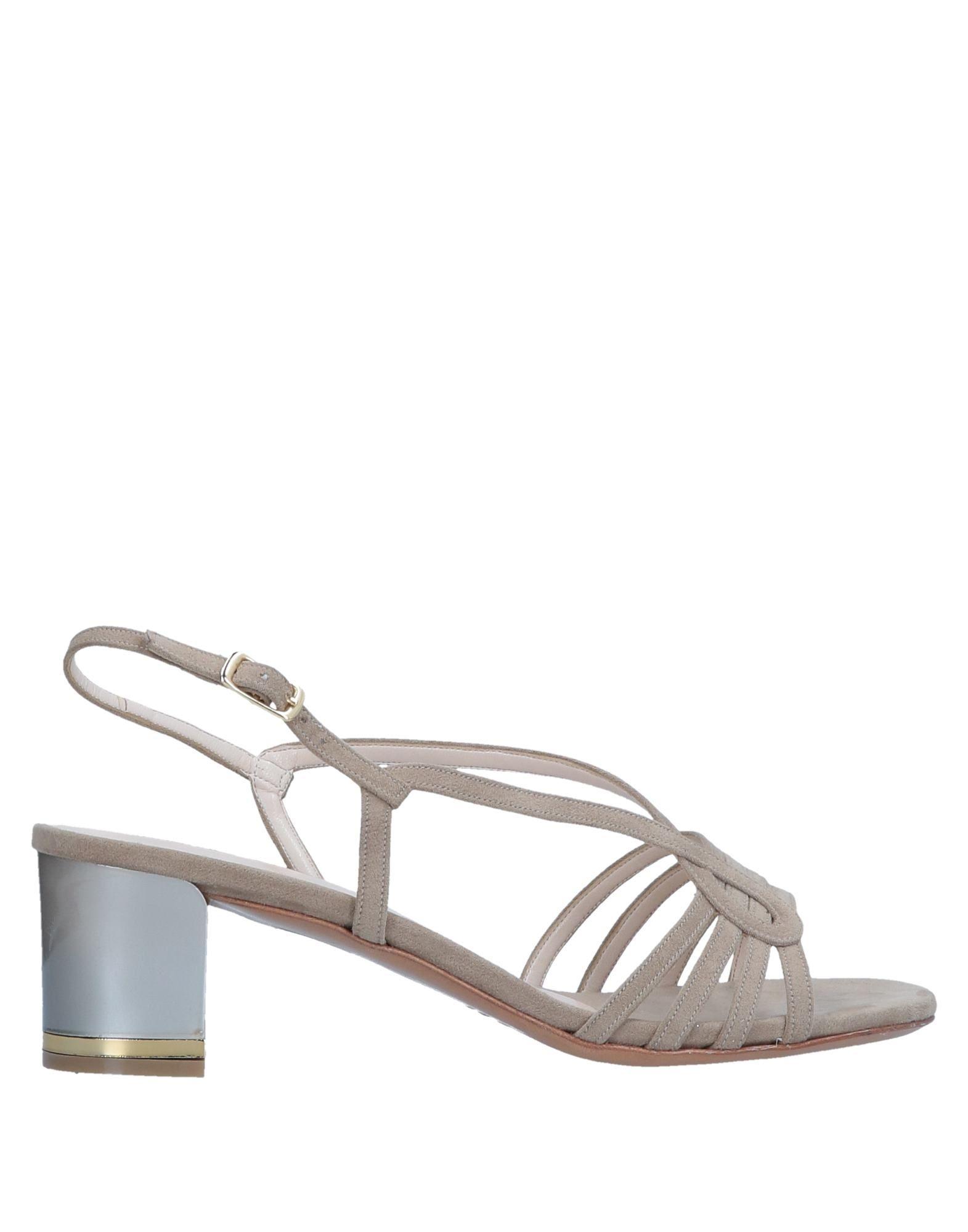 Albano Sandals - Women Albano Sandals online on 11549819BB  United Kingdom - 11549819BB on f8b860