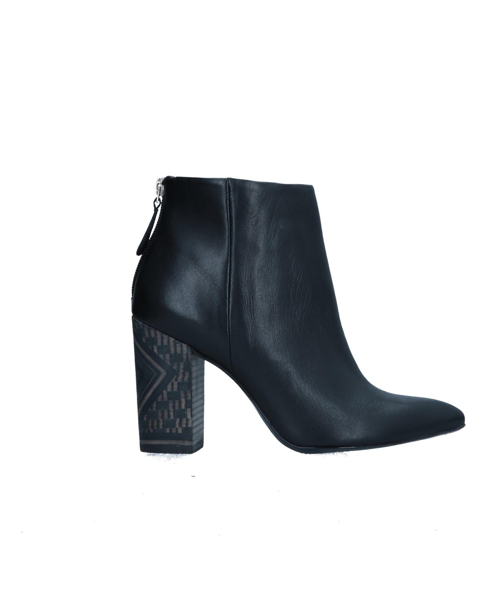 Gut um Stiefelette billige Schuhe zu tragenCartechini Stiefelette um Damen  11549827JO d9d316