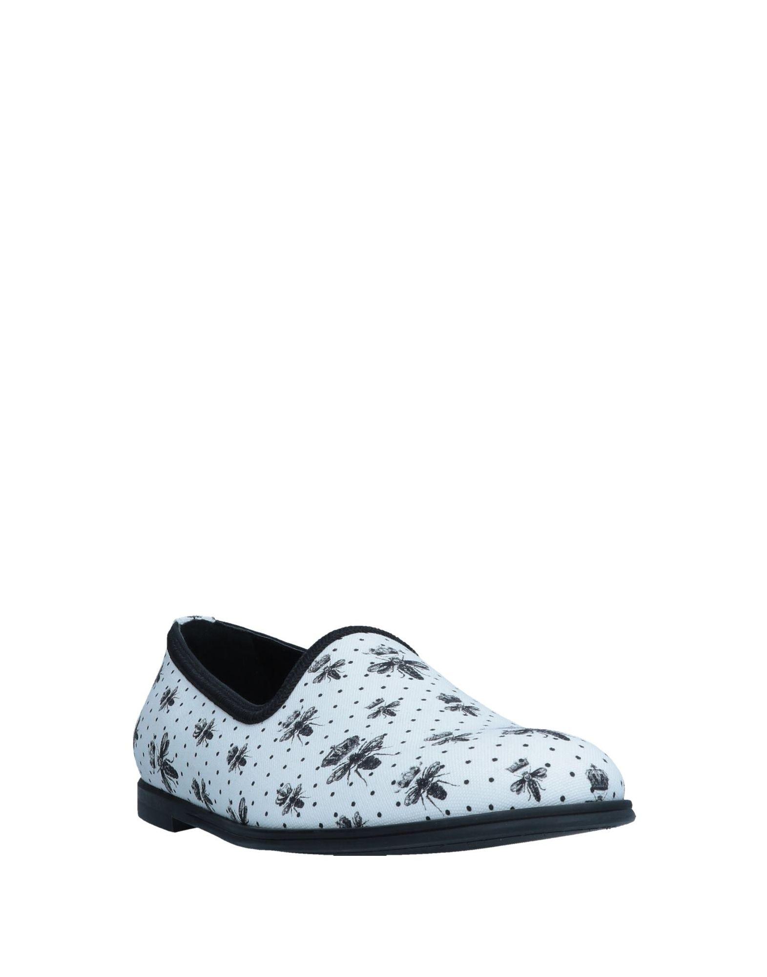 Dolce  & Gabbana Mokassins Herren  Dolce 11549841LI  a2f655
