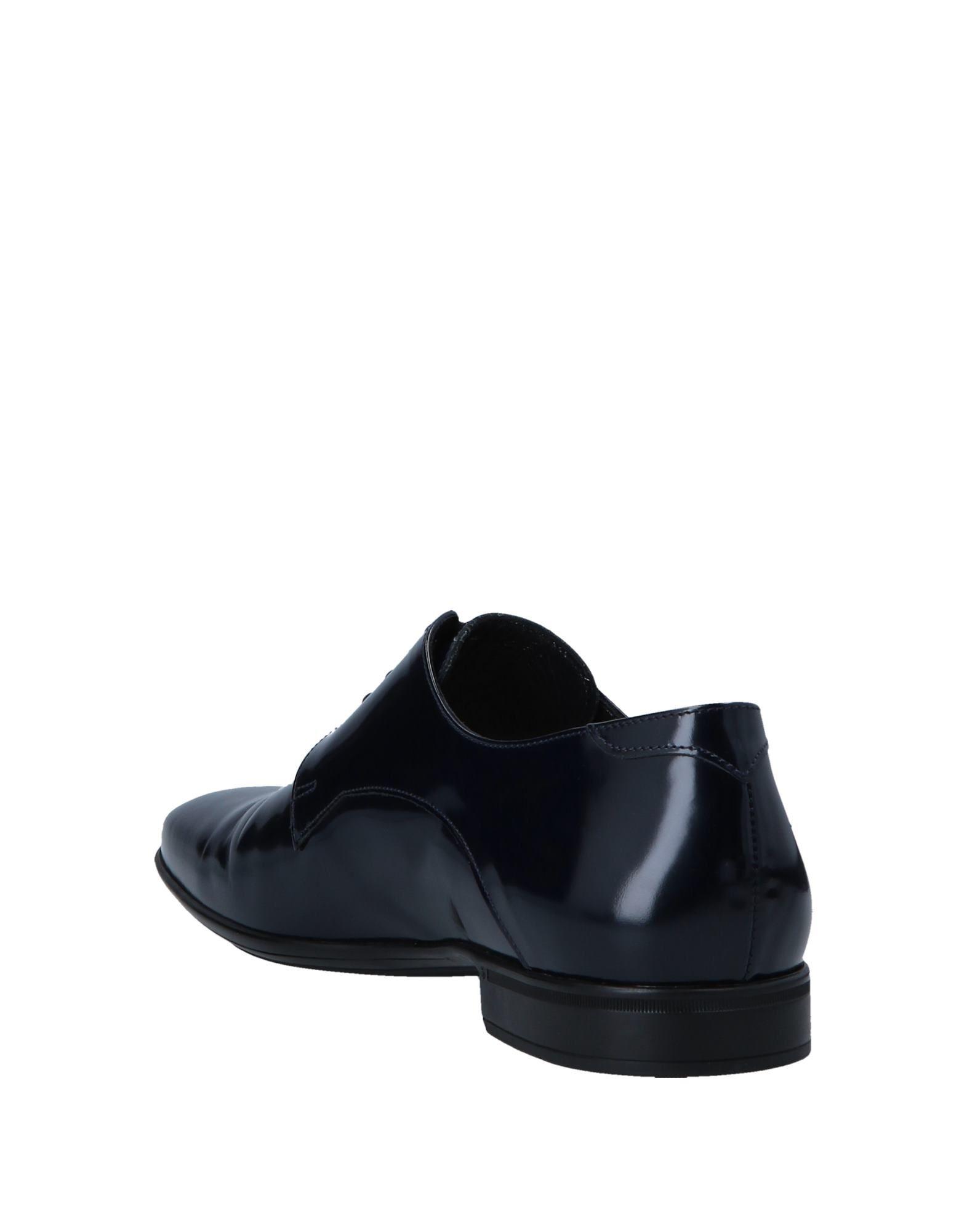Rabatt echte Principe Schuhe Principe echte Di Milano Schnürschuhe Herren  11549875OA 980f2d