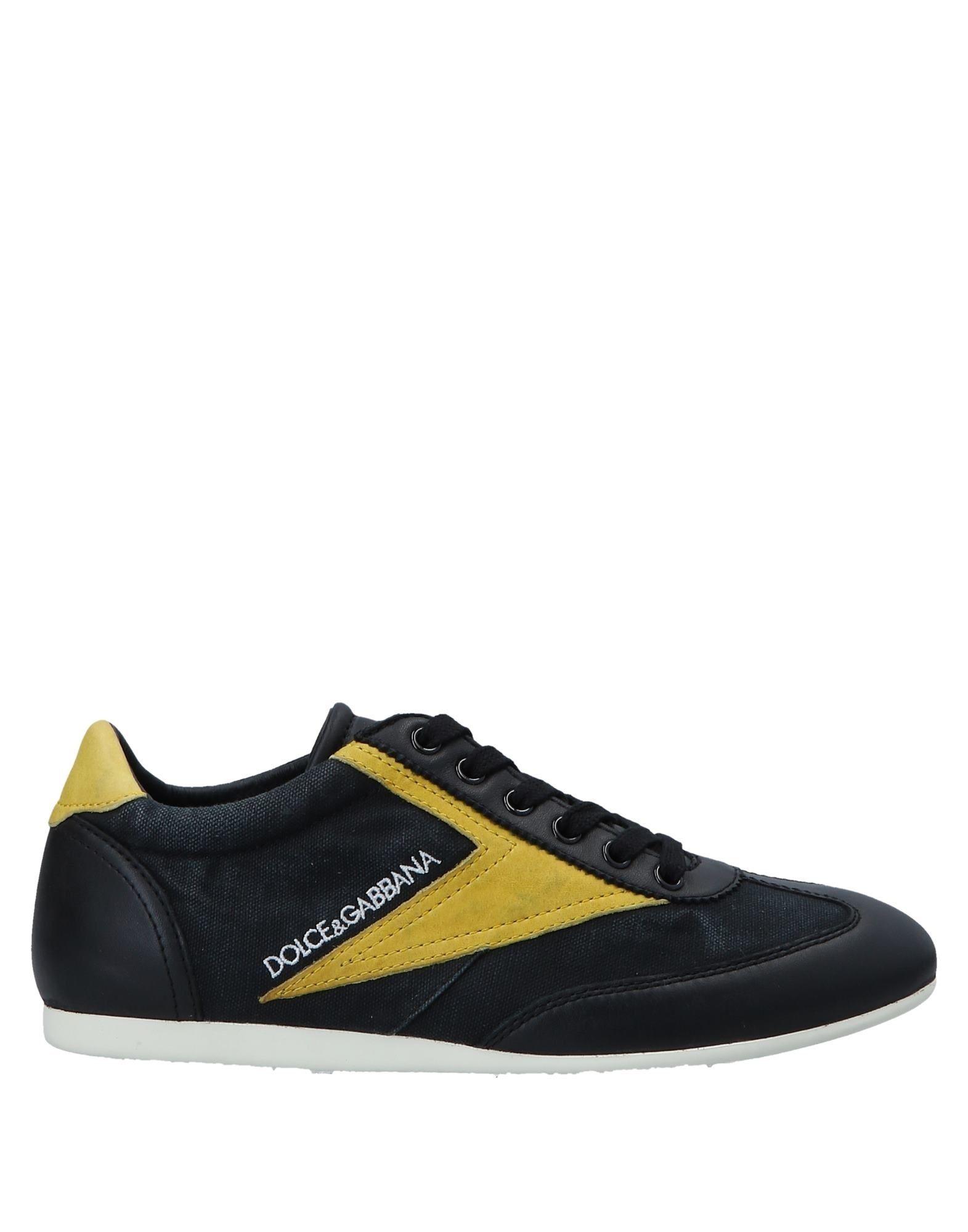 Dolce & Gabbana Sneakers Herren  11549878DU Gute Qualität beliebte Schuhe