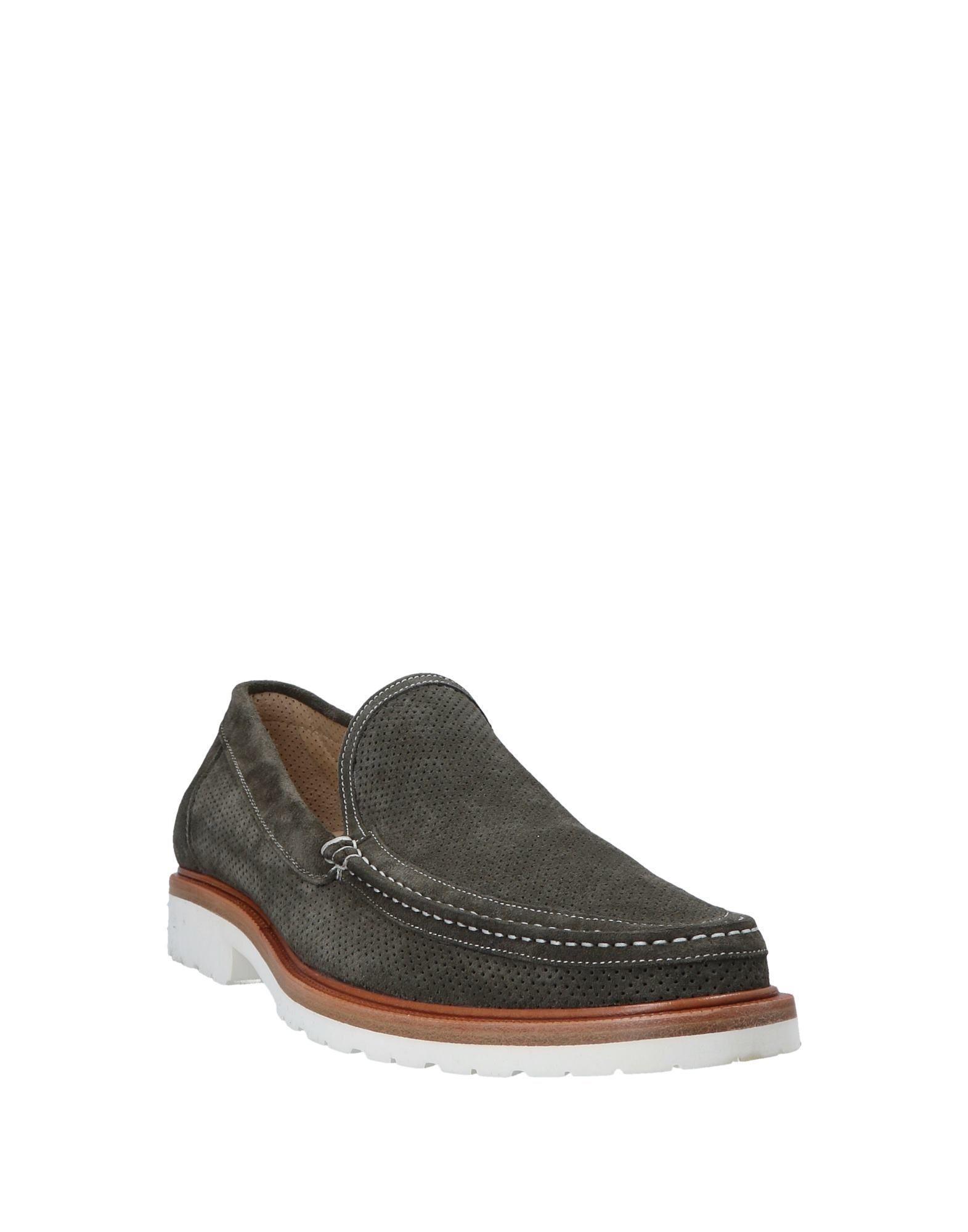 A.Testoni Loafers - - - Men A.Testoni Loafers online on  Australia - 11549881ON c08364