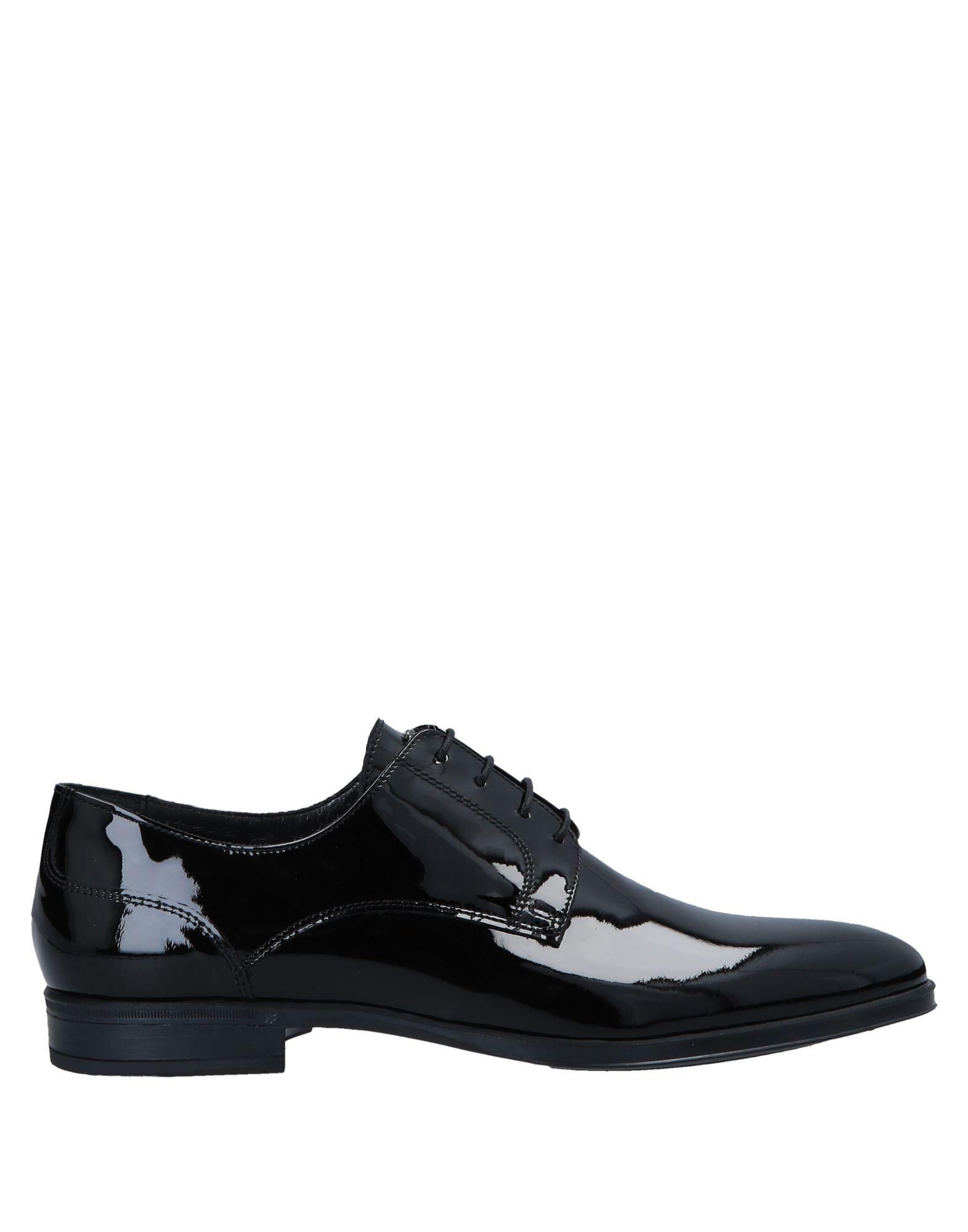 Rabatt echte Schuhe Principe  Di Milano Schnürschuhe Herren  Principe 11549883JU 49e951