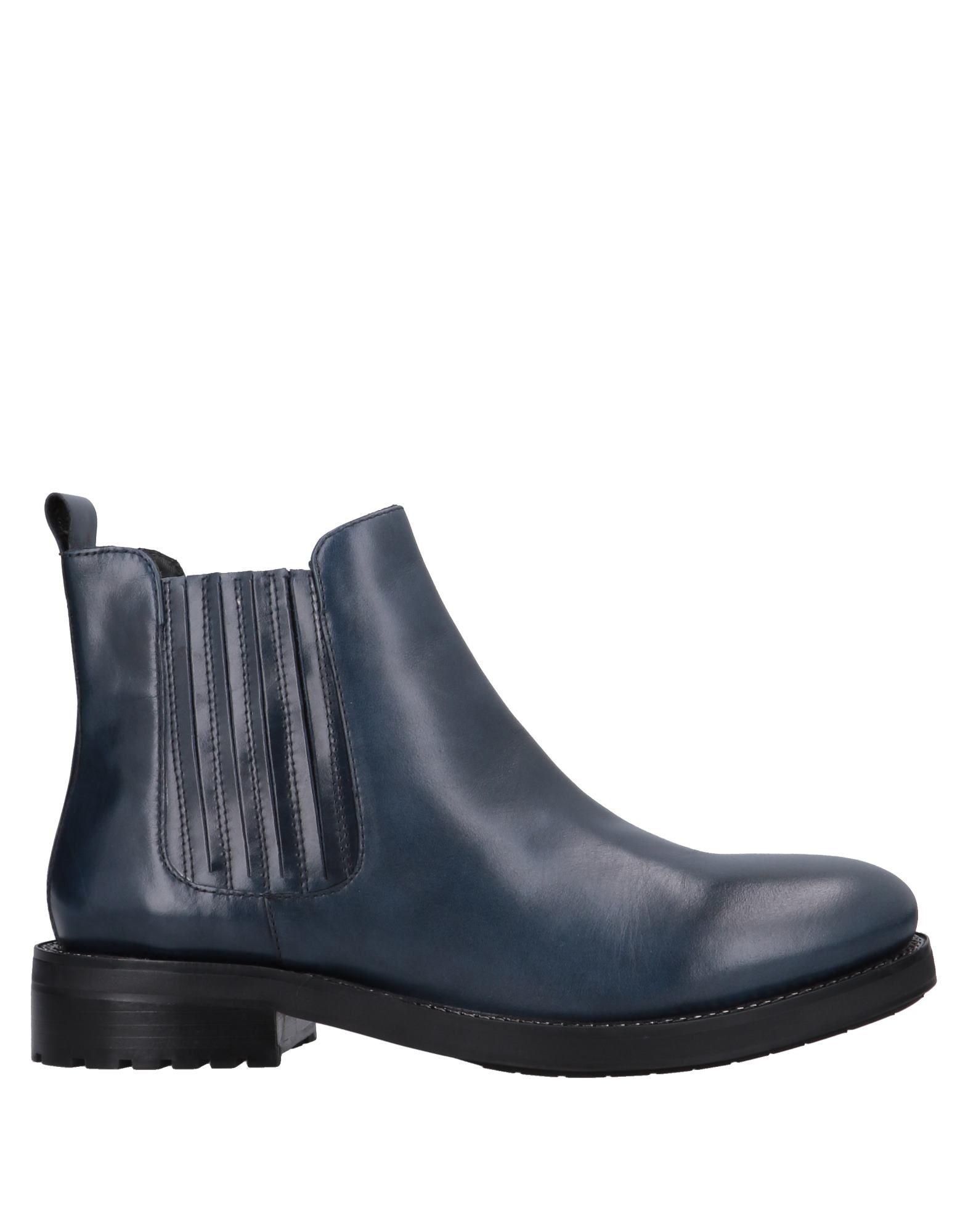Elvio Zanon Chelsea Boots Damen  11549884DW Gute Qualität beliebte Schuhe