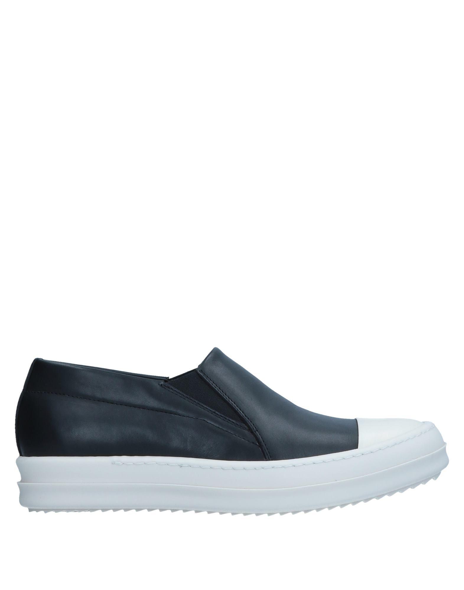 Rick Owens Sneakers Sneakers - Women Rick Owens Sneakers Sneakers online on  Australia - 11549894IW 11c122