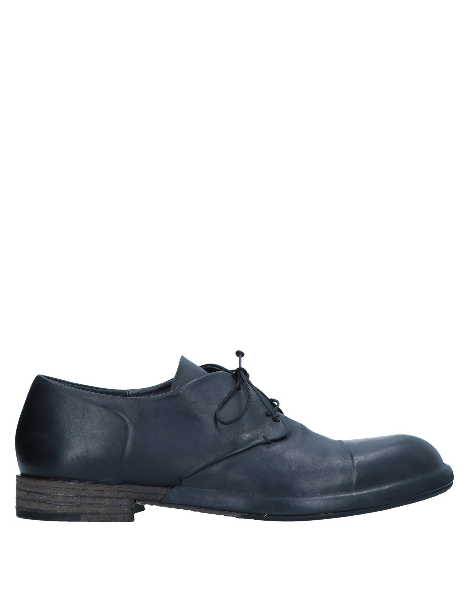 Rabatt Schuhe Del Carlo Schnürschuhe Damen  11549912EU