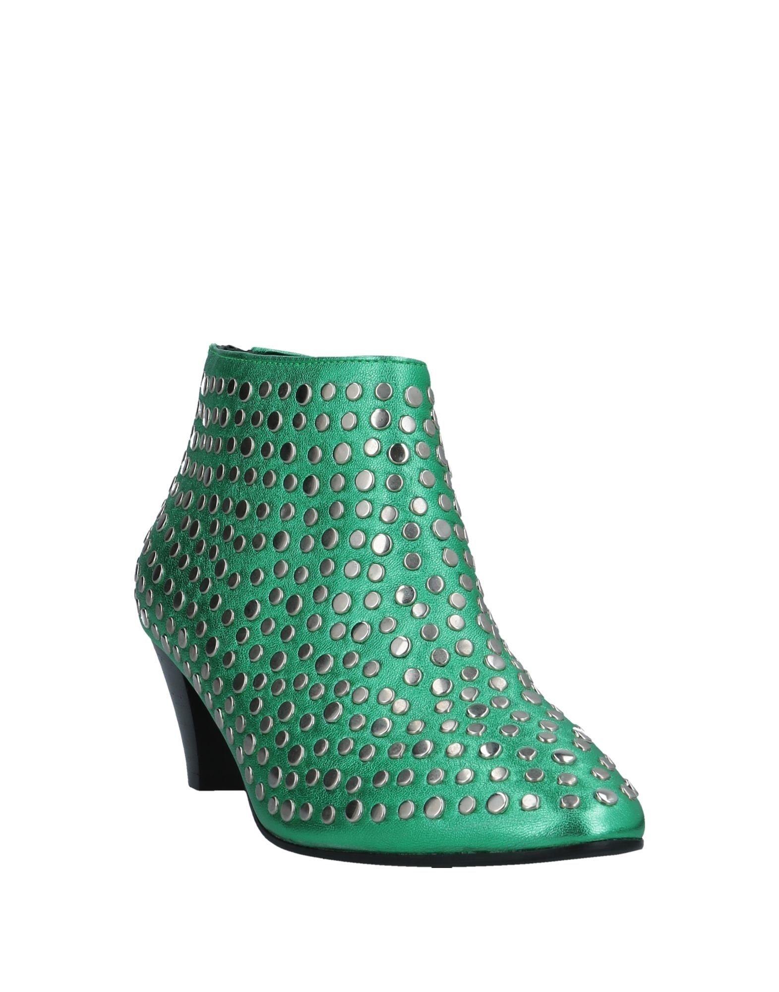 Gut um billige Schuhe  zu tragenMarc Ellis Stiefelette Damen  Schuhe 11549918AL c7e1ed