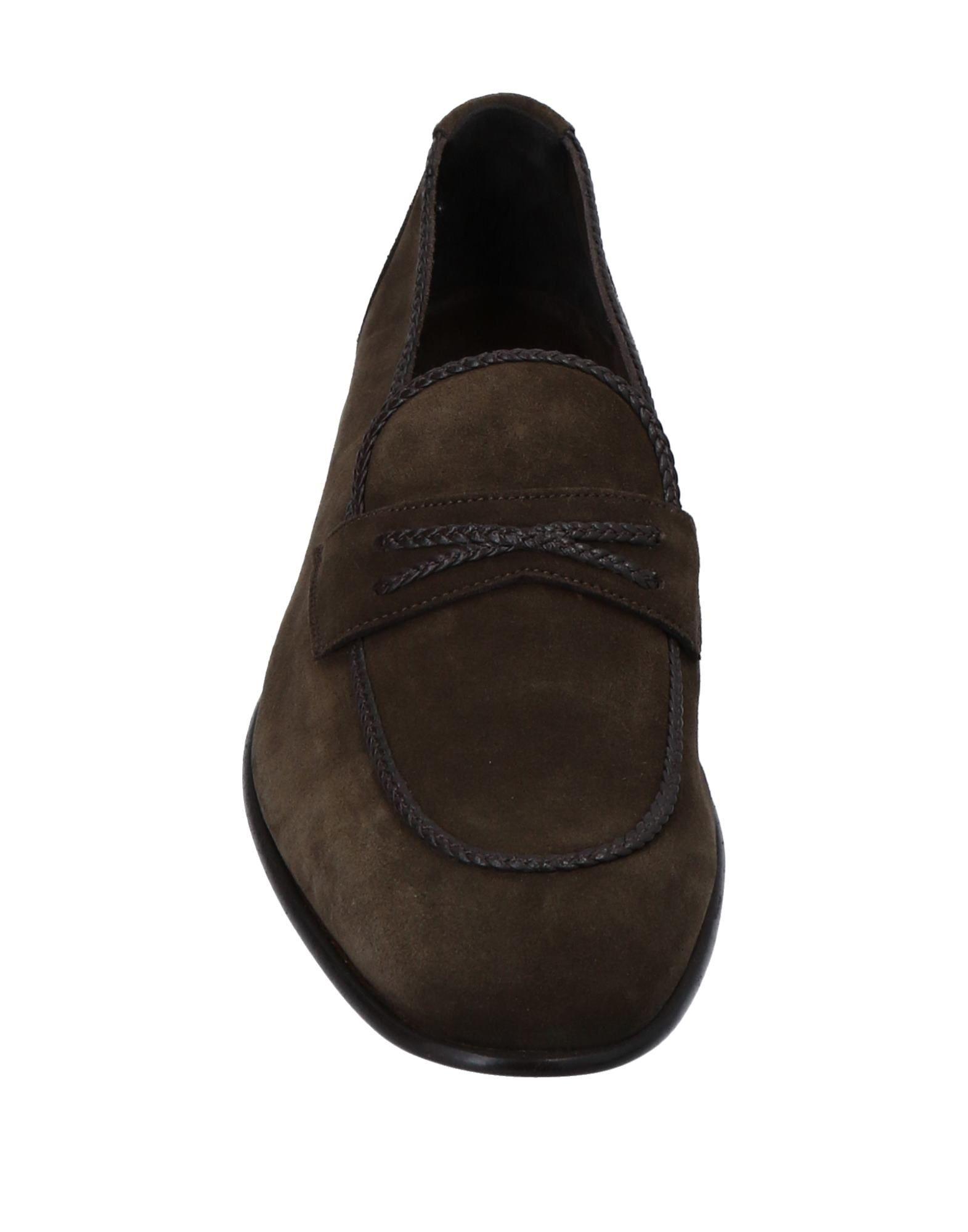 A.Testoni Mokassins Herren Qualität  11549925WW Gute Qualität Herren beliebte Schuhe 42c99f