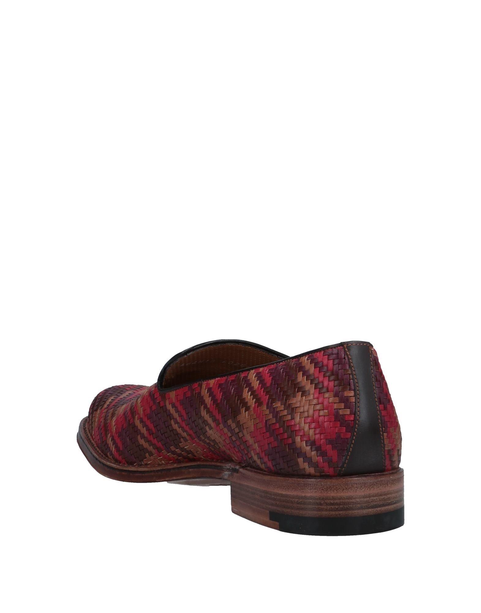 A.Testoni A.Testoni A.Testoni Loafers - Men A.Testoni Loafers online on  Canada - 11549932CW 1af459