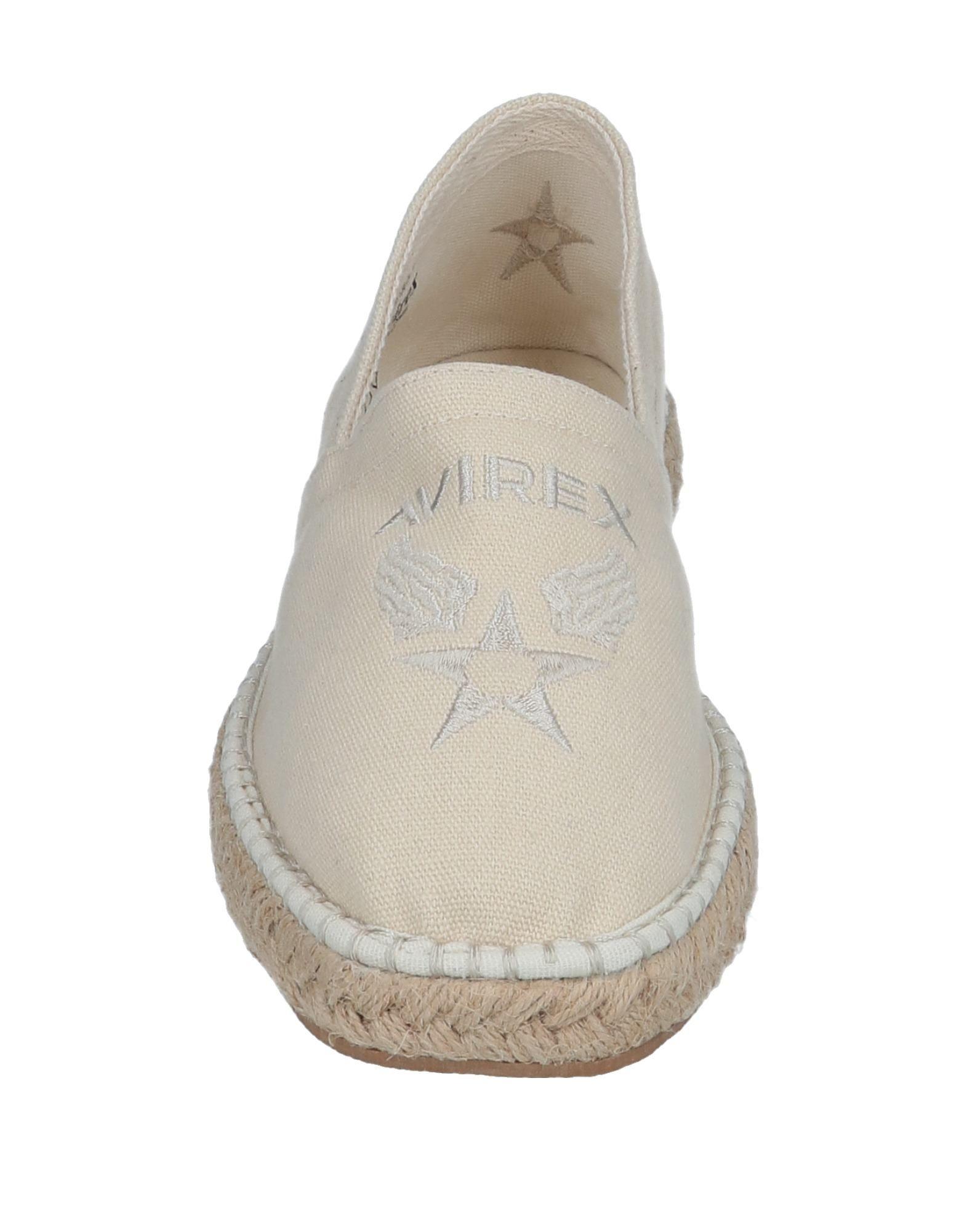 Rabatt Rabatt Rabatt echte Schuhe Avirex Espadrilles Herren  11549976ER 3c5a3a