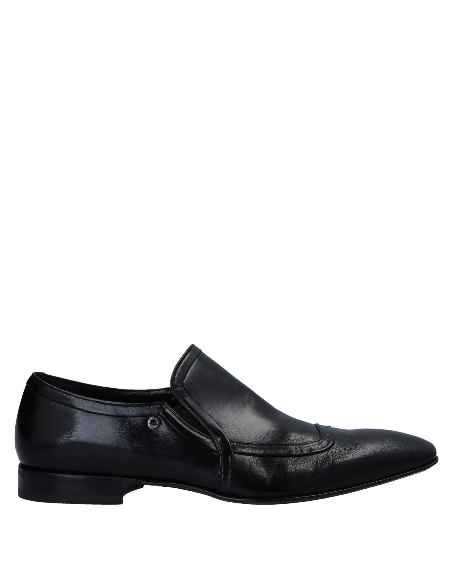Fabi Mokassins Herren  11549982DT Gute Qualität beliebte Schuhe