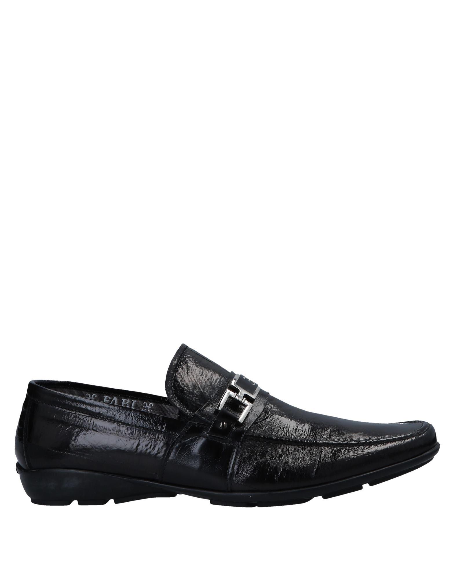 Fabi Mokassins Herren  11549985OP Gute Qualität beliebte Schuhe