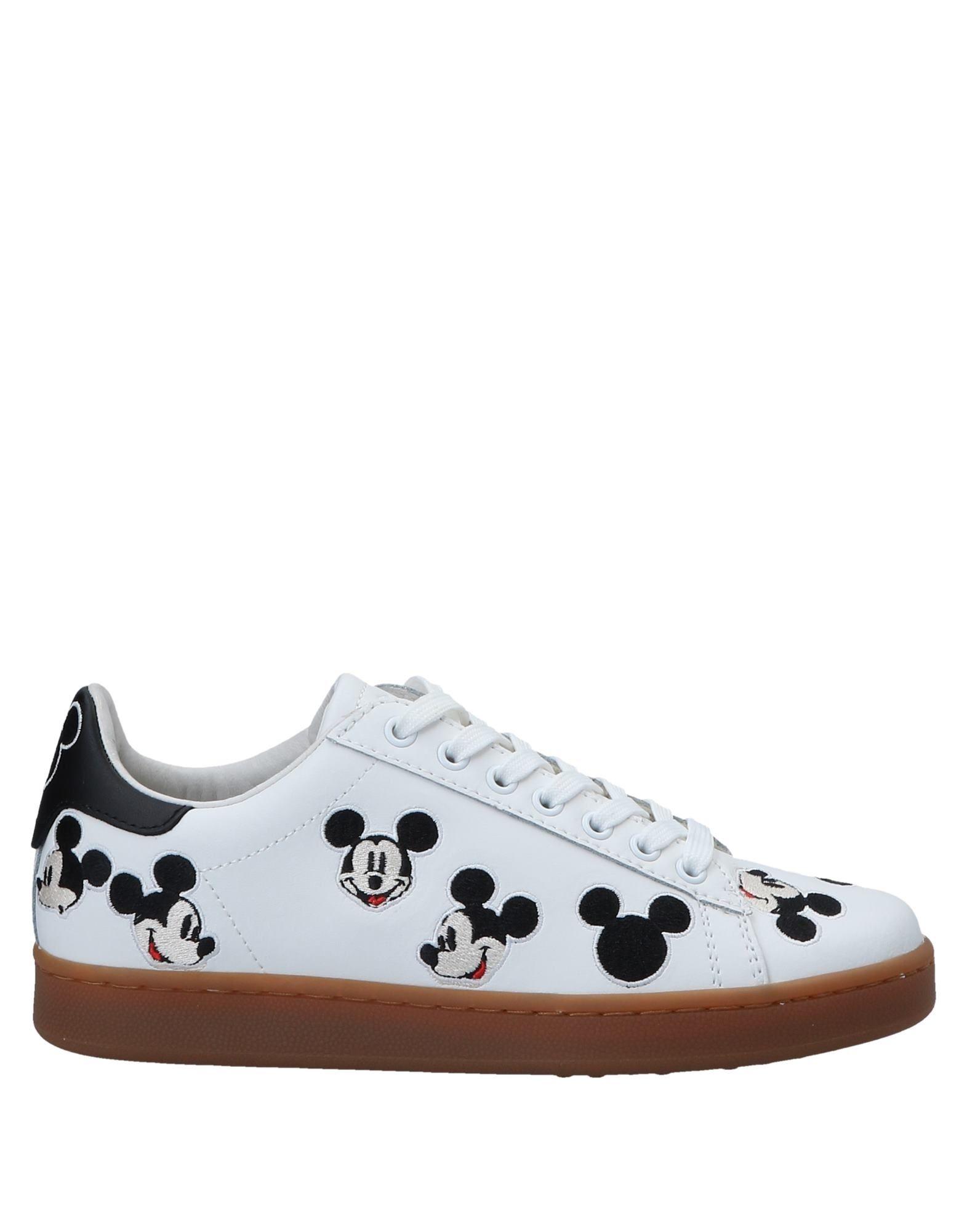 Disney Sneakers Damen beliebte  11550001PI Gute Qualität beliebte Damen Schuhe d4be06