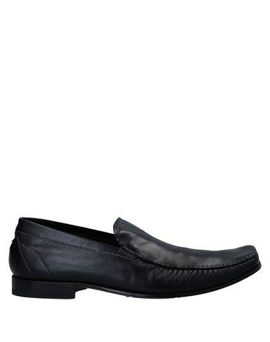 Zapatos de hombres y mujeres de Hombre moda casual Mocasín Fabi Hombre de - Mocasines Fabi - 11550006MU Negro 99f958