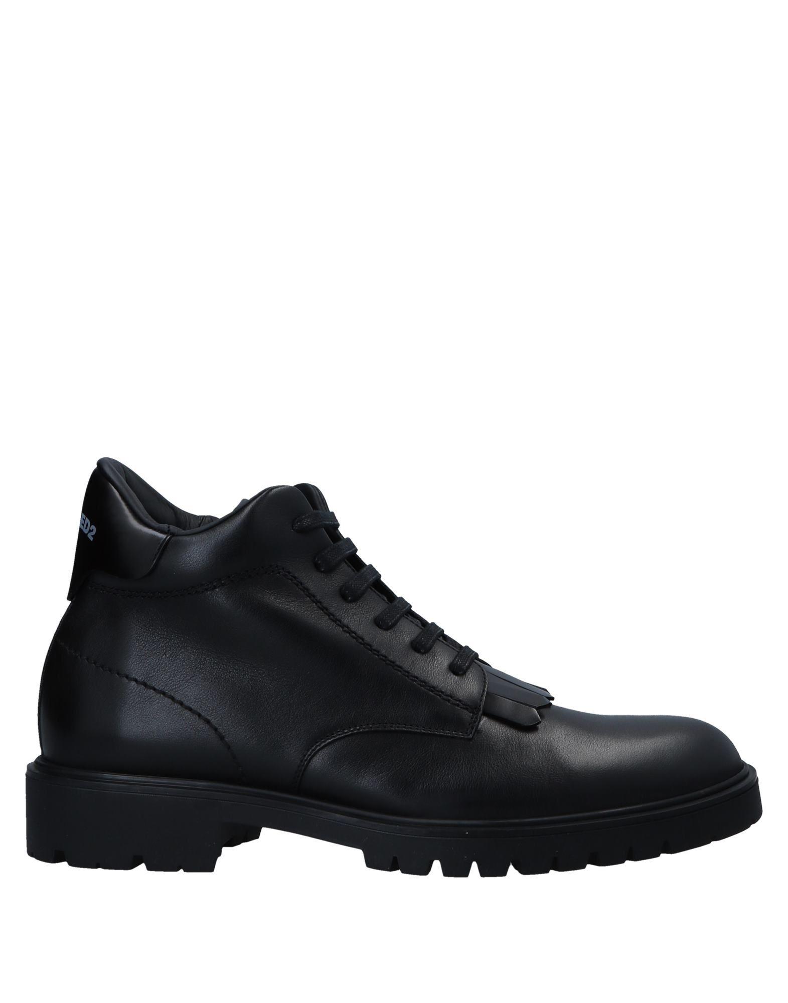 Dsquared2 Stiefelette Herren  11550007EJ Gute Qualität beliebte Schuhe