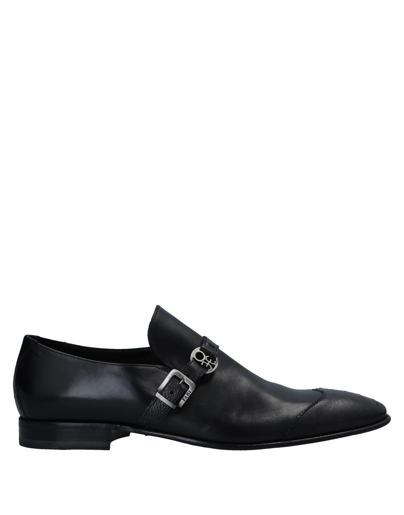 Fabi Mokassins Qualität Herren  11550008HF Gute Qualität Mokassins beliebte Schuhe ef85f4