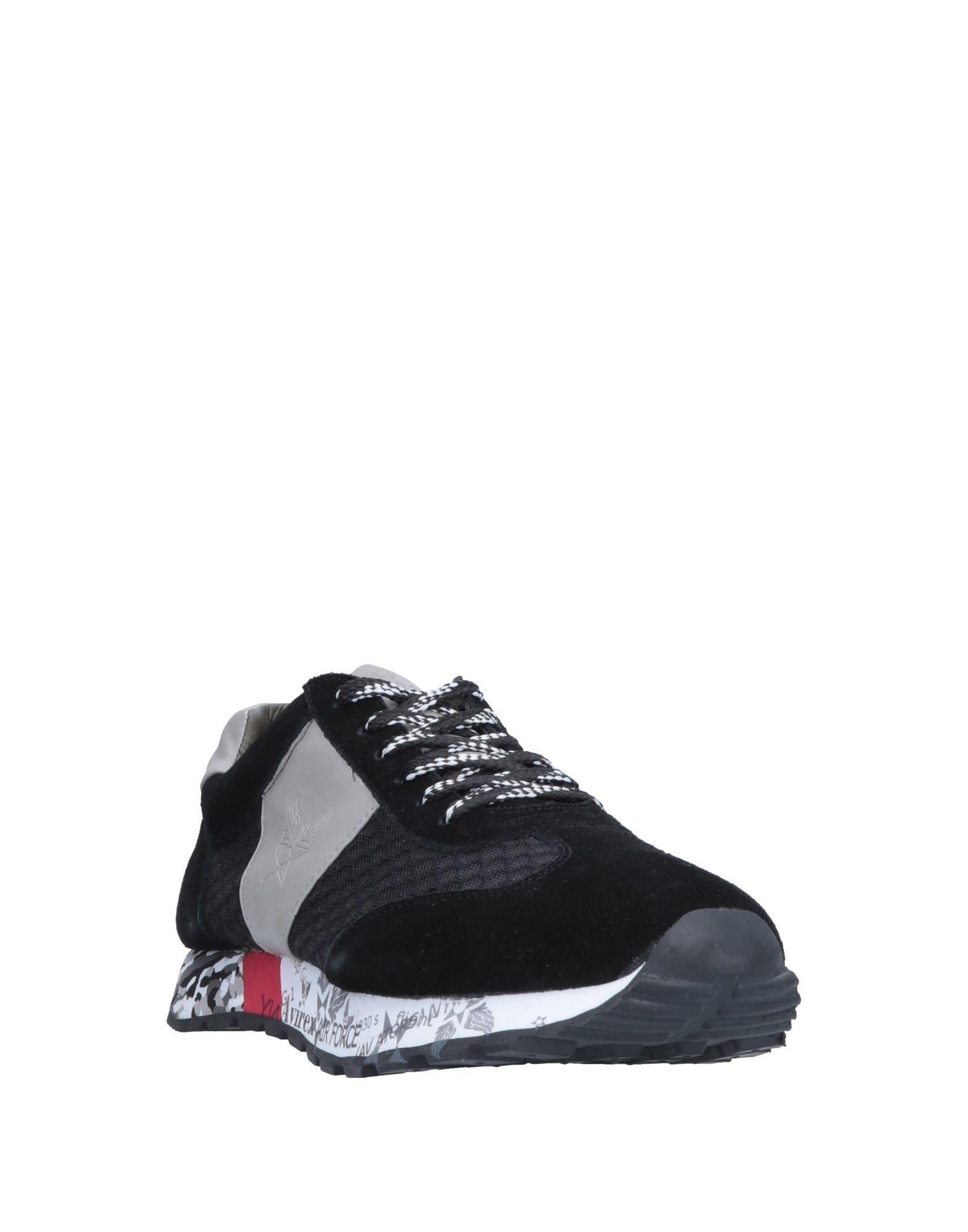Sneakers Avirex - Uomo - Avirex 11550019RR elegante fe3518