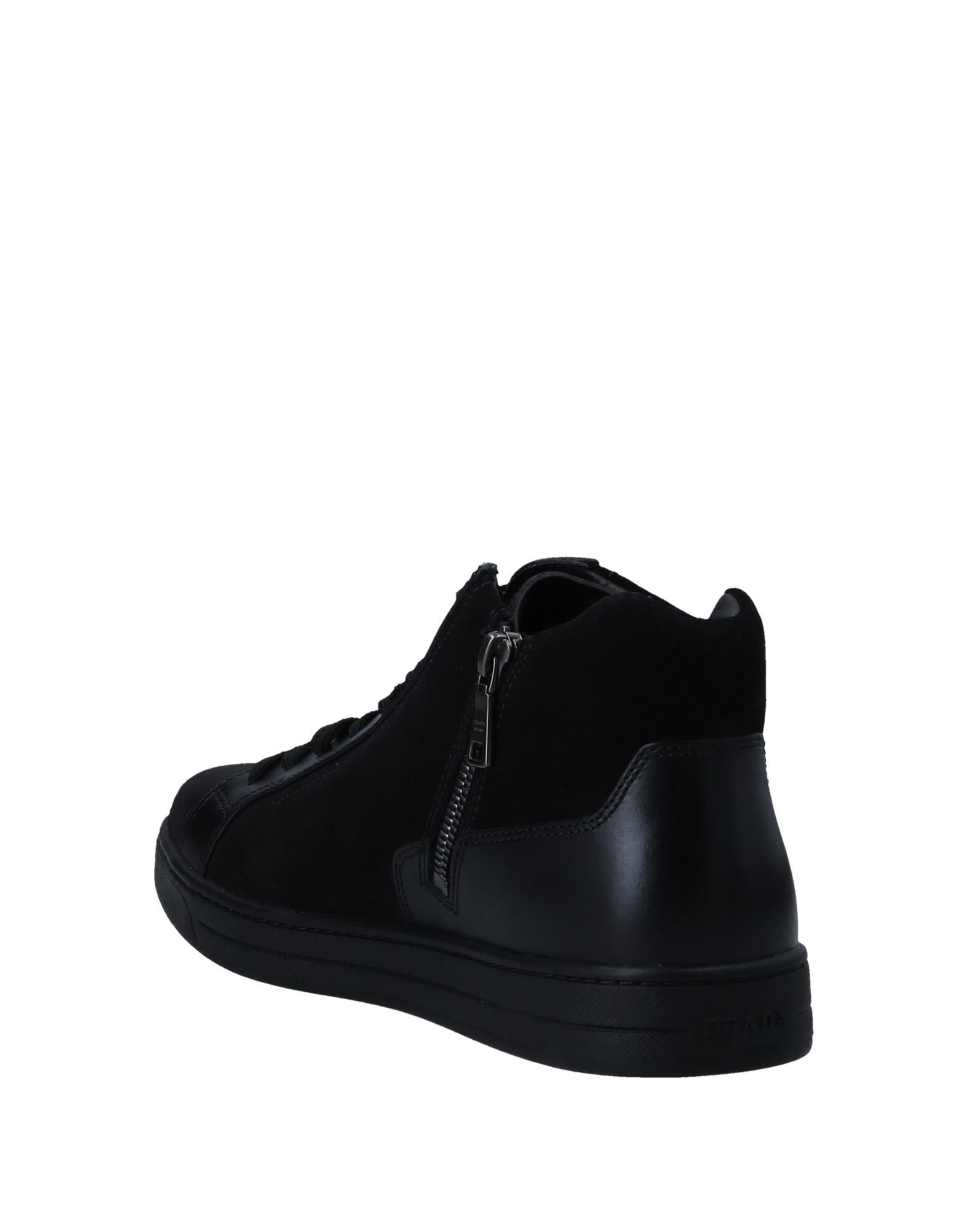 Prada Sport Sneakers Herren  11550024DW Gute Qualität beliebte Schuhe