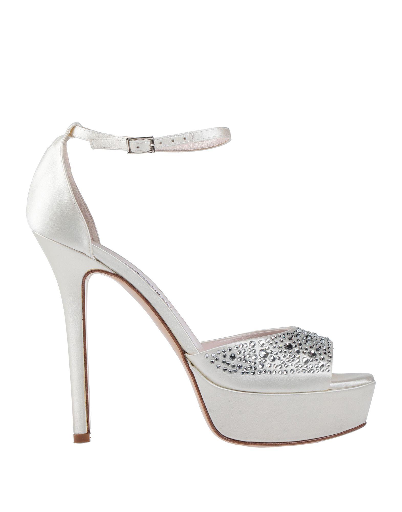 Guido Sgariglia Sandals - Women Guido Sgariglia Sandals online on 11550042BI  United Kingdom - 11550042BI on 43b4eb